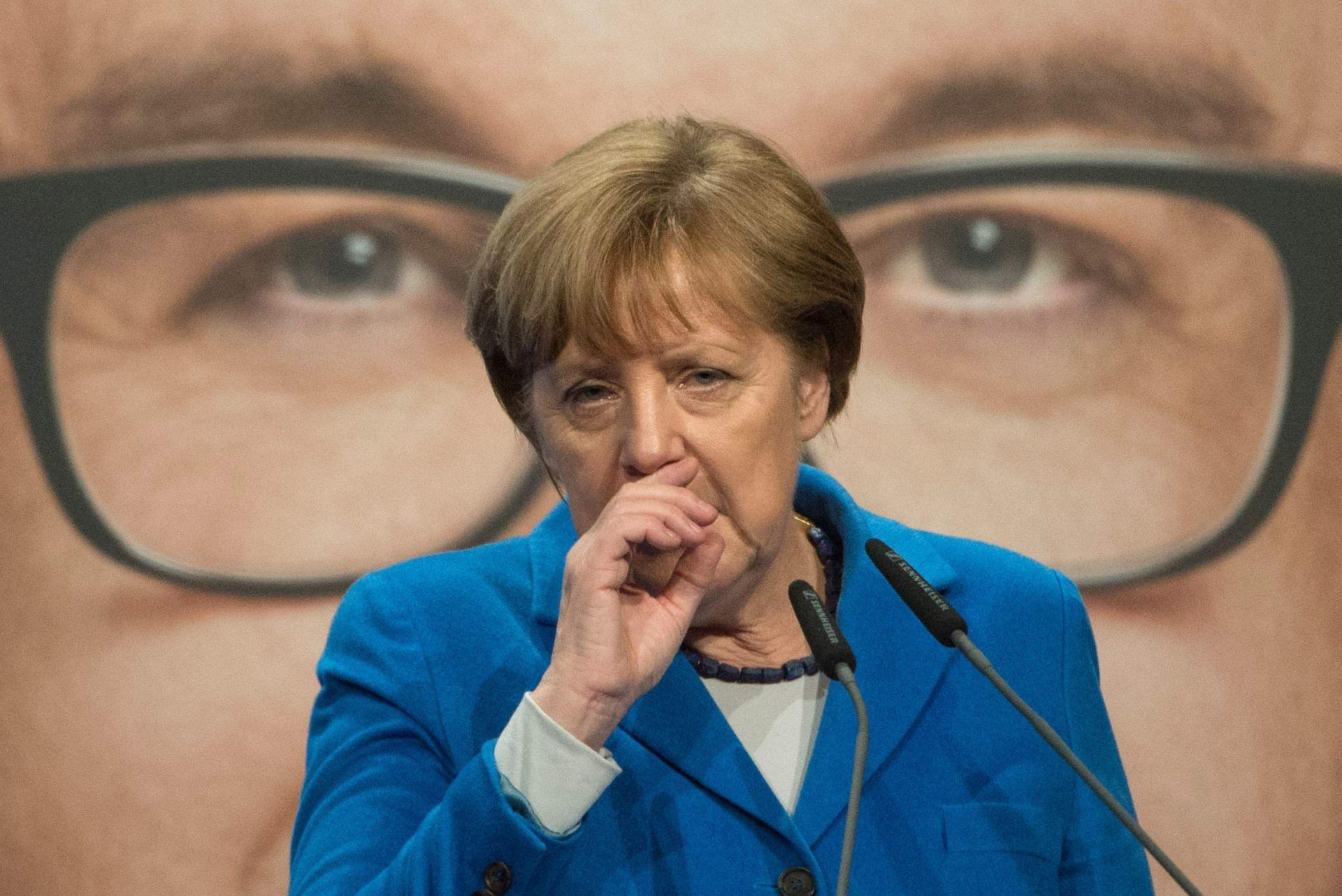 """NJEMAČKA """"SUPERNEDJELJA"""": Test za Angelu Merkel i izbjegličku politiku"""