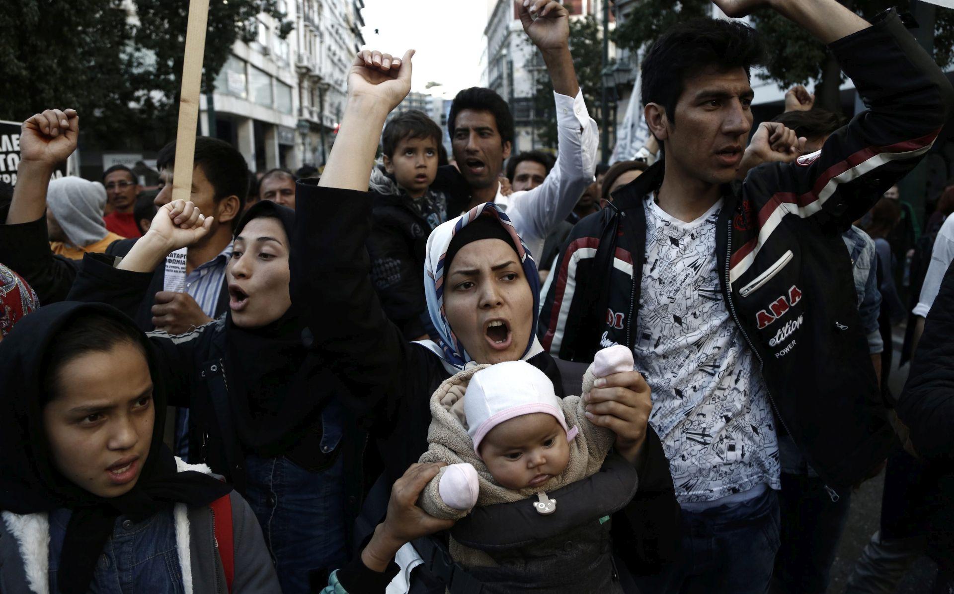 UNATOČ DOGOVORU EU-TURSKA: Nagli skok dolazaka migranata u Grčku