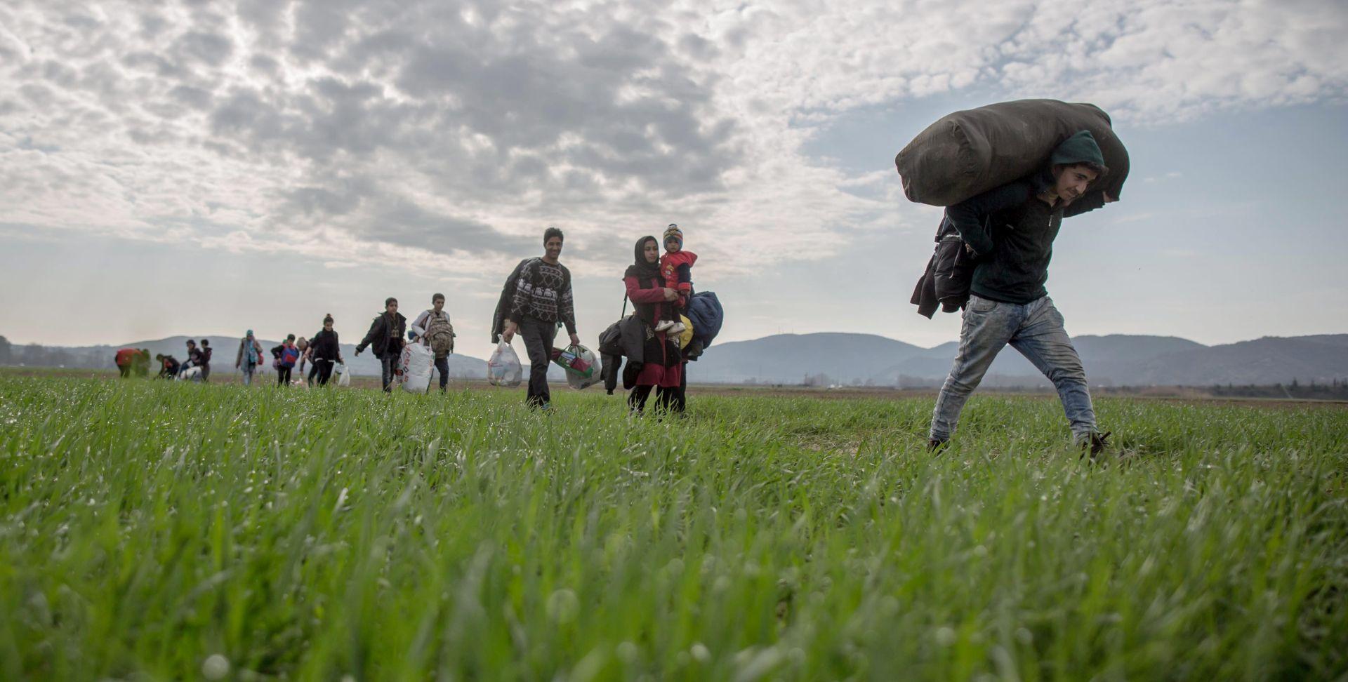 ZASTOJI U OBRADI: Njemačka se bori s nagomilanim zahtjevima za azil
