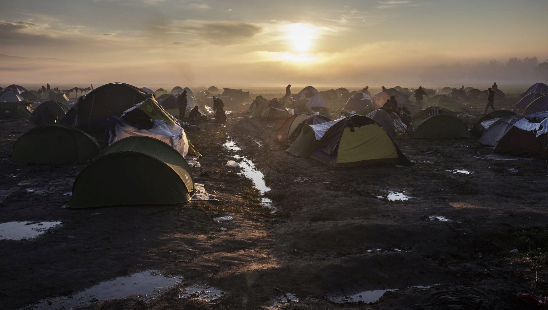 Izrael ukida humanitarnu pomoć Sirijcima