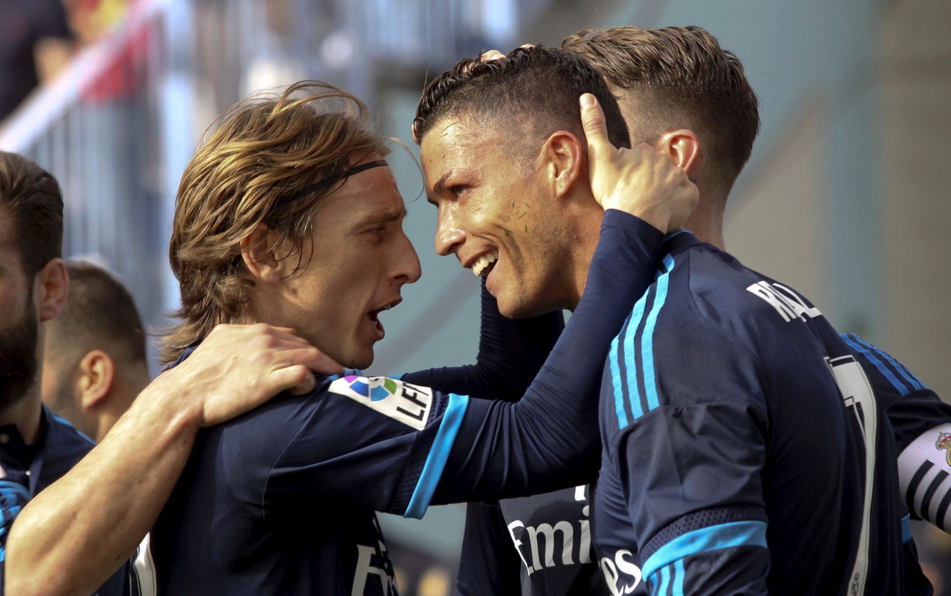Football Leaks: Objavljen prvi Modrićev ugovor s Real Madridom