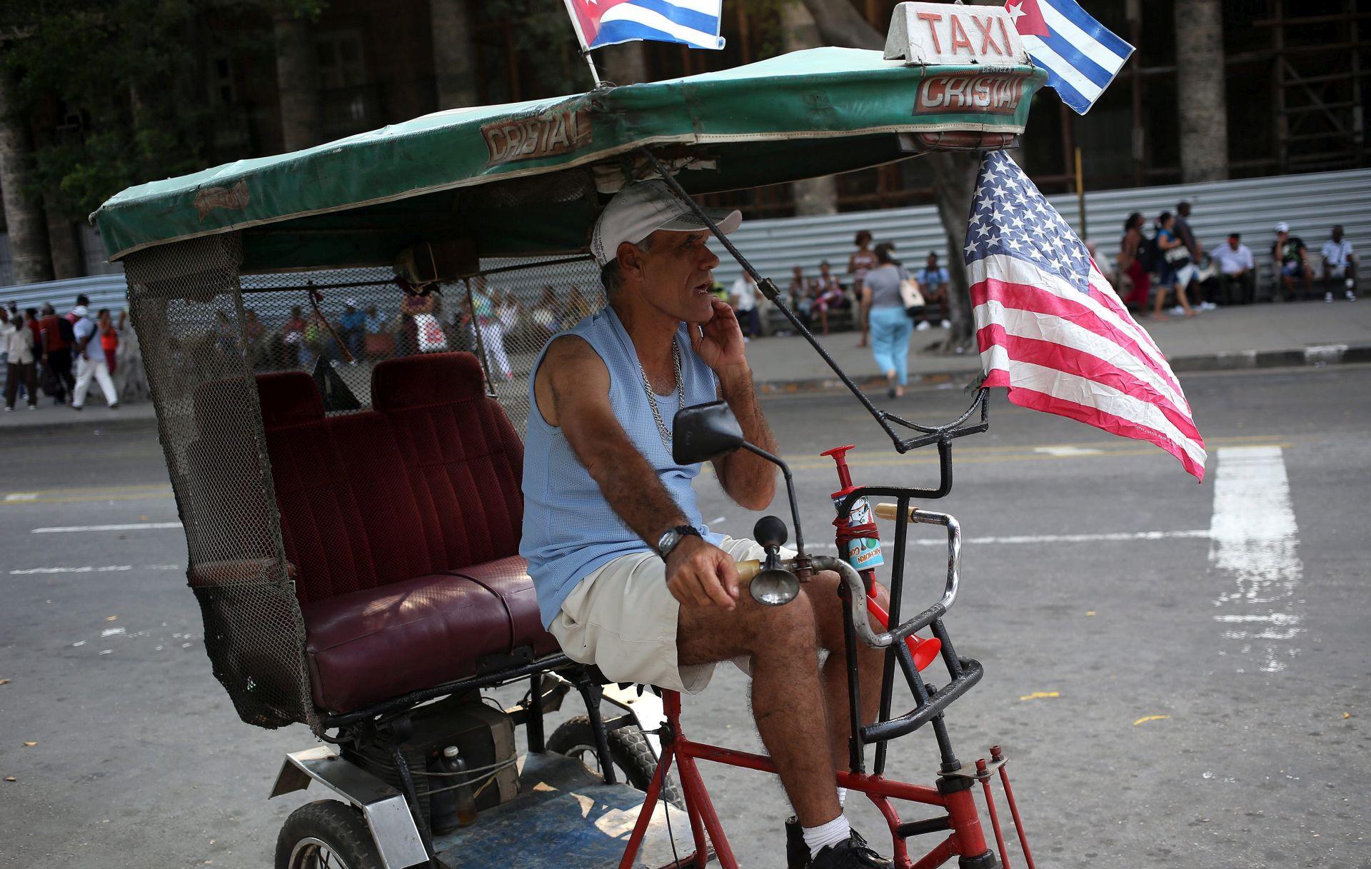 POVIJESNI GOVOR: Obama prvi američki predsjednik koji stiže na Kubu u 88 godina