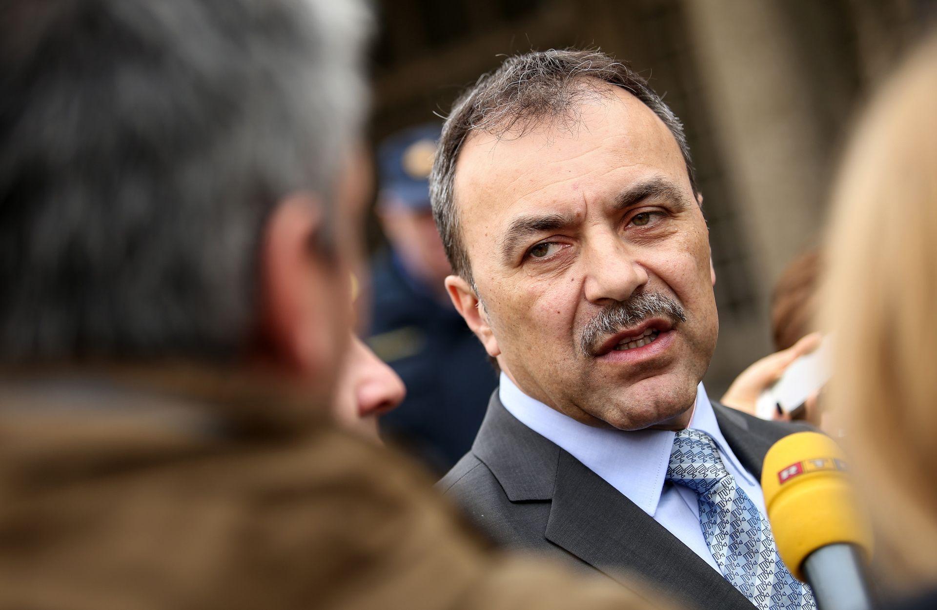 ZATVARANJE MIGRANTSKE RUTE Orepić: Uspostava Schengena nosi sa sobom posljedice