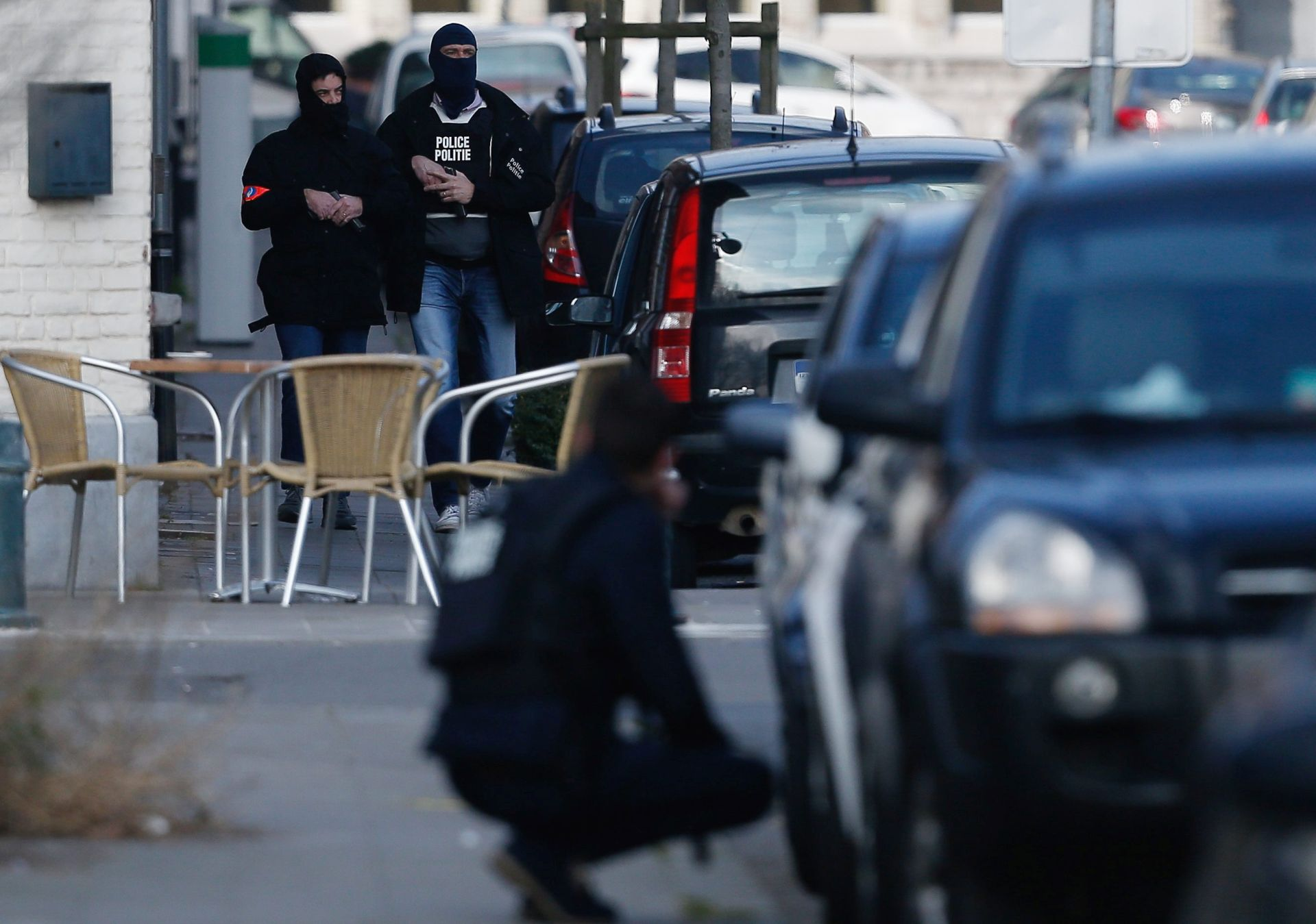 Narkodiler ranio dvojicu policajaca, skriva se u minskom polju na sjeveru BiH