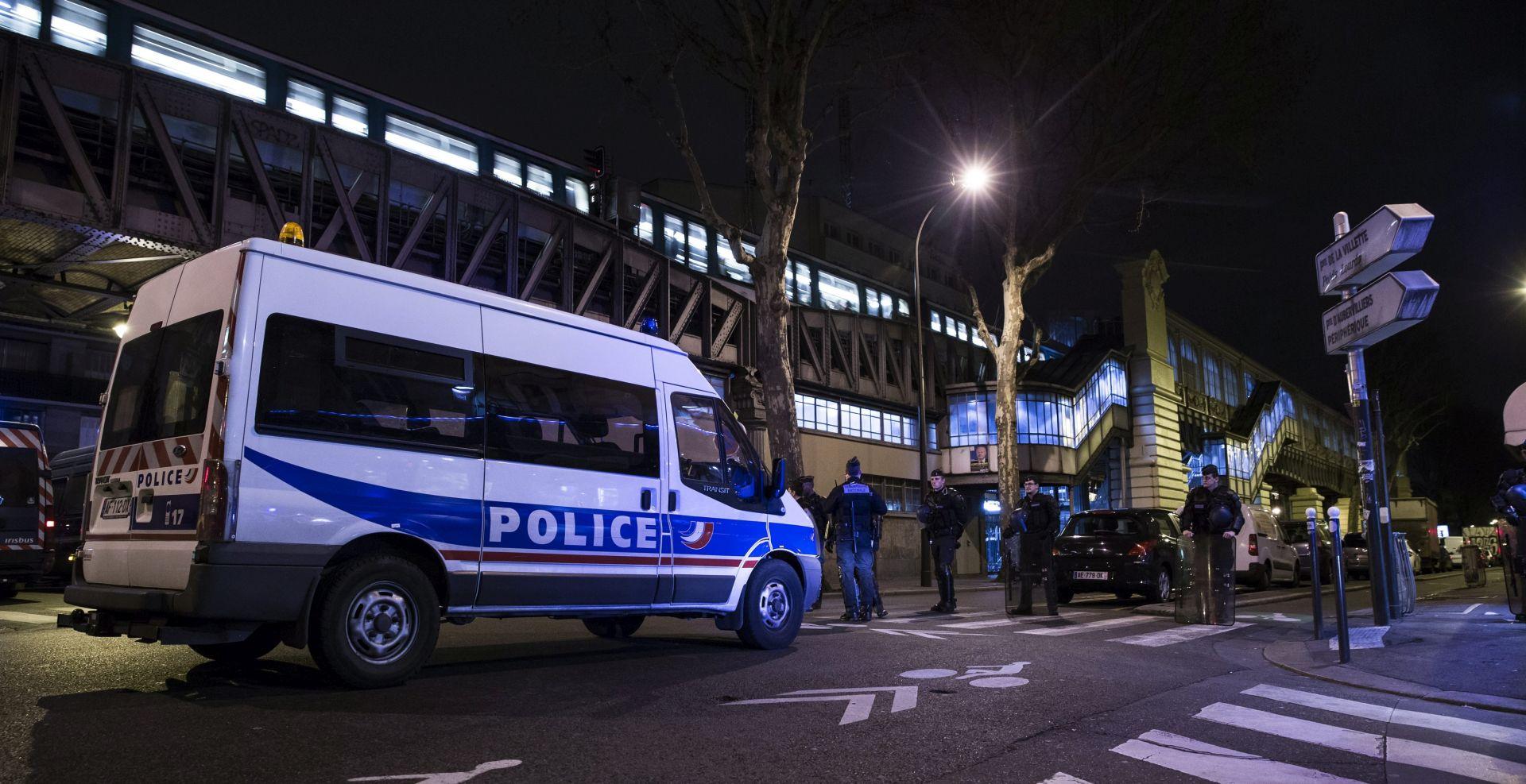 SPRIJEČEN NOVI NAPAD U PARIZU: U Francuskoj uhićen džihadist zbog sumnji u planiranje novih napada