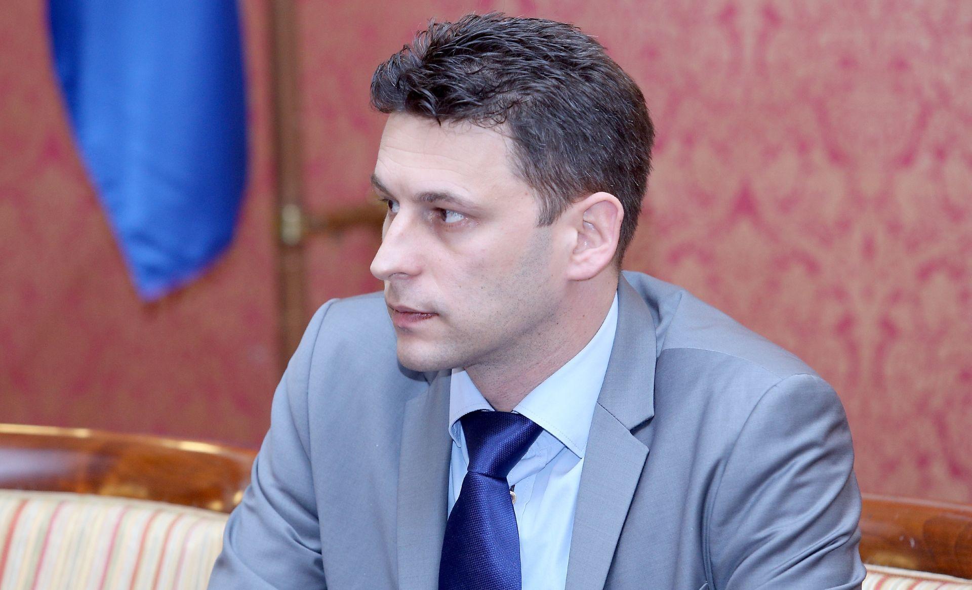 Petrov: Odluka o preustroju županija tek nakon analize stanja