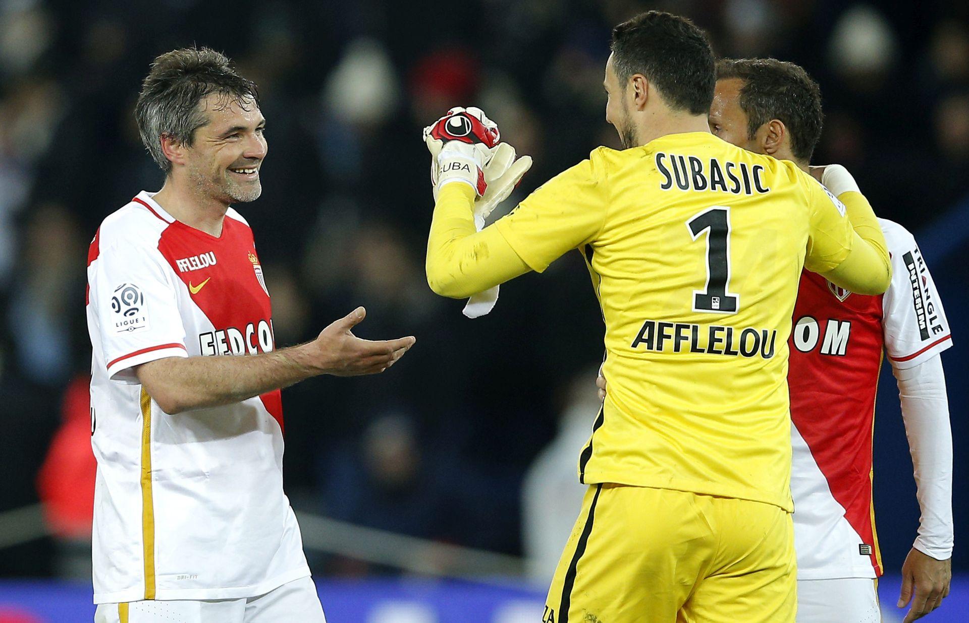 Francuska: Monaco – Lille 2-1, Subašić branio