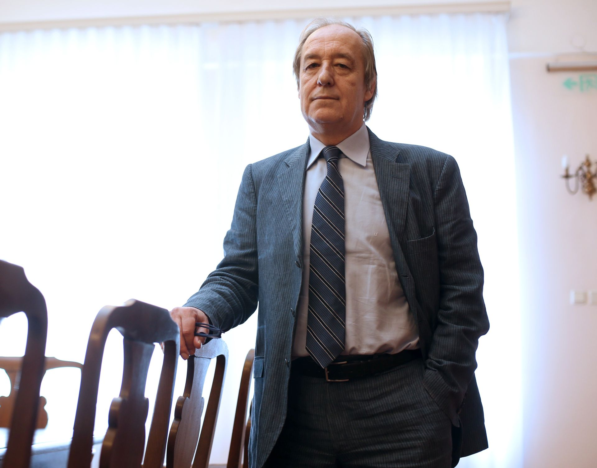 Furio Radin: Pozvat ću ministra Orepića da nas izvjesti o slučaju Frljić