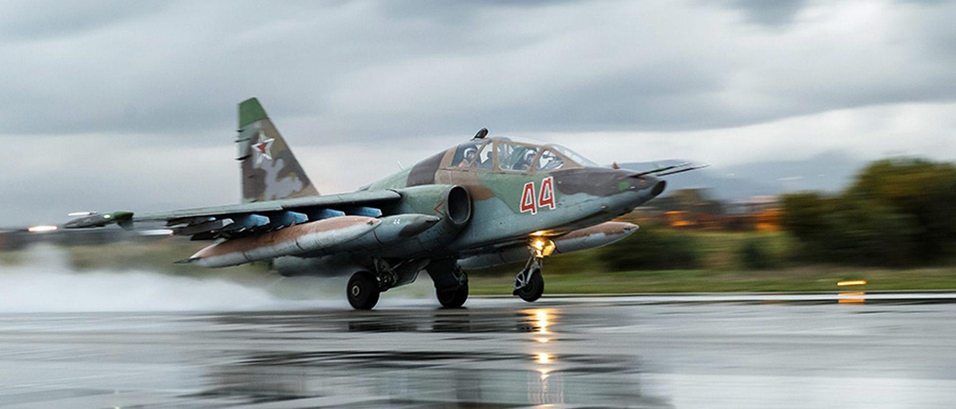 Sirijski i ruski zrakoplovi nastavljaju bombardirati Idlib