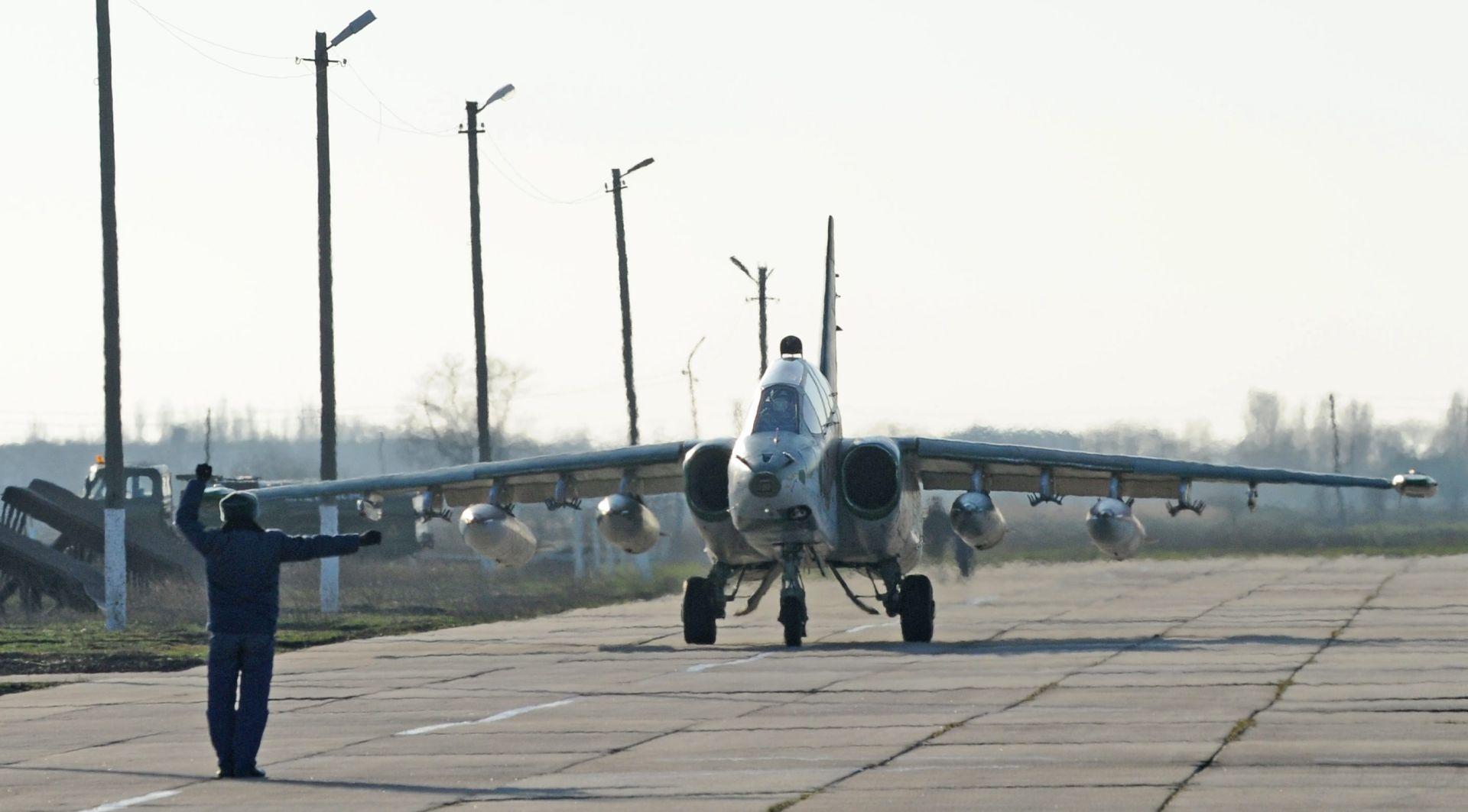 I DALJE UKLJUČENI U OPERACIJE: Ruska borbena moć u Siriji netaknuta