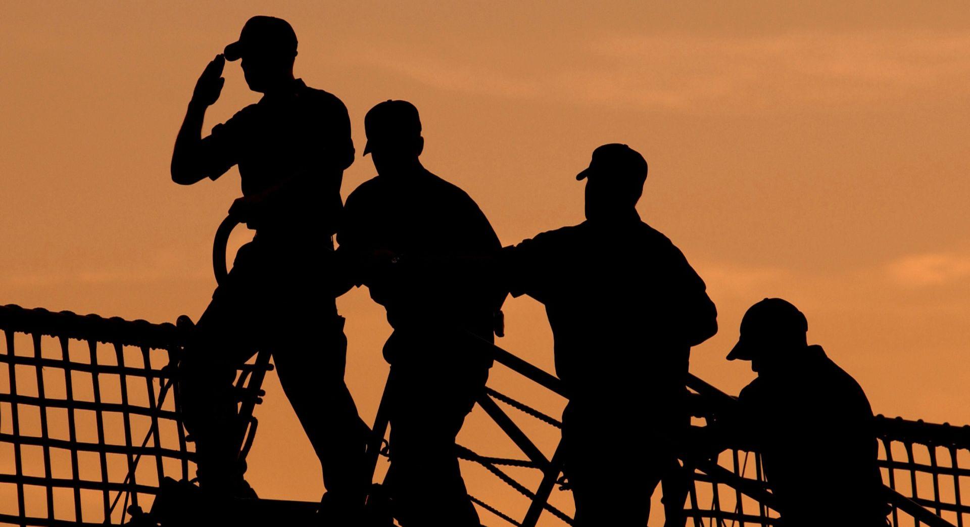 SAD poslao u Irak topništvo i dvjestotinjak marinaca