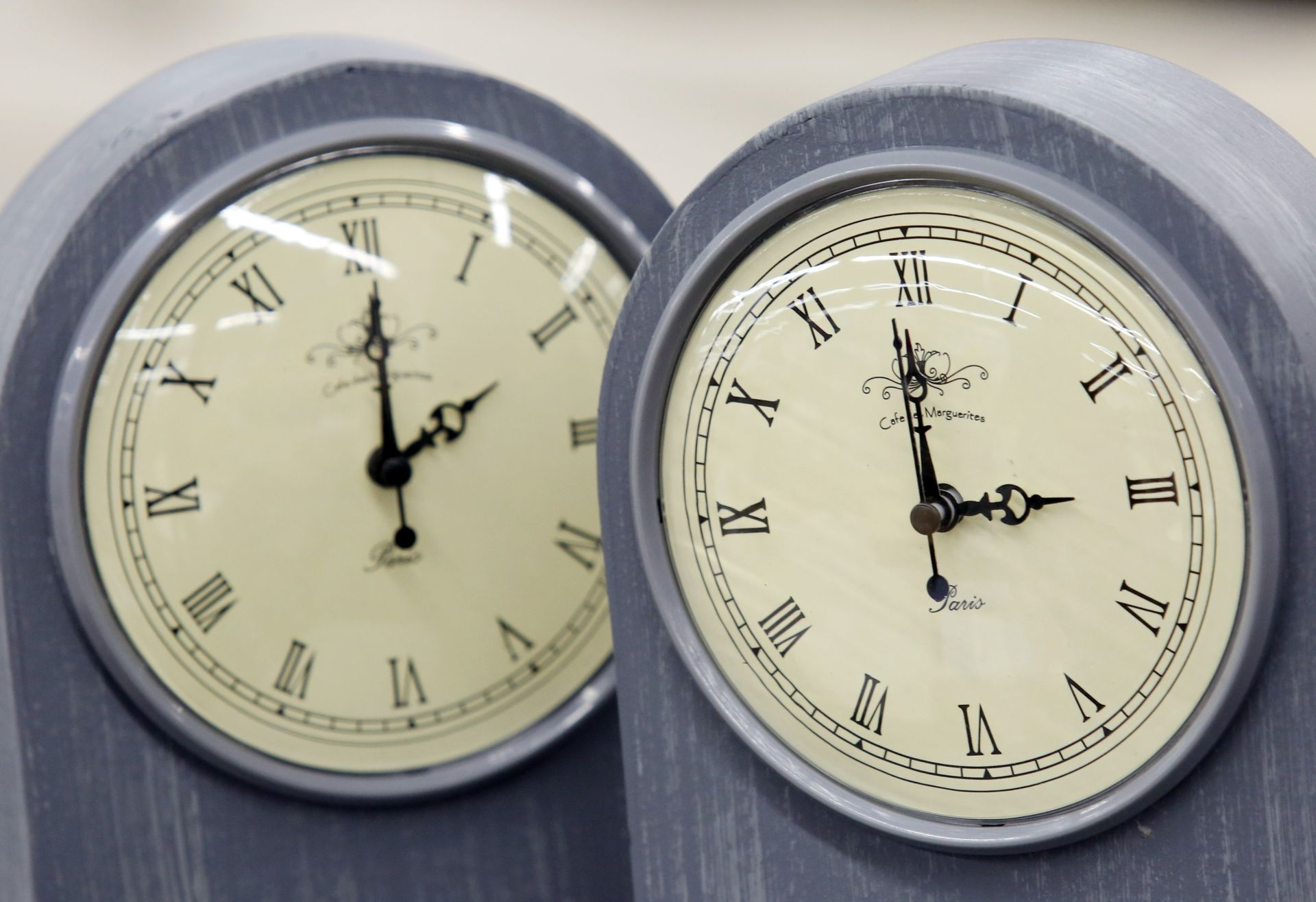 Ljetno računanje vremena: Više svjetla, manje spavanja