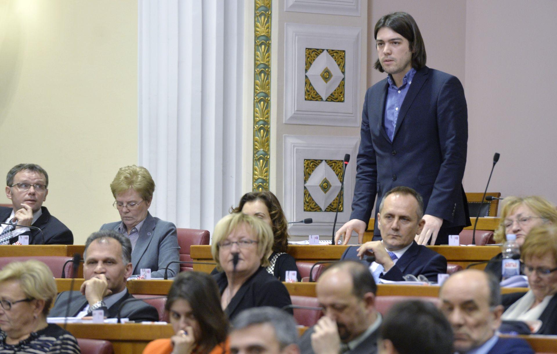 """REAKCIJA NA ODLUKU HRT-a Sinčić: """"Dnevnik HRT-a je veća uvreda za svakog inteligentnog građanina"""""""