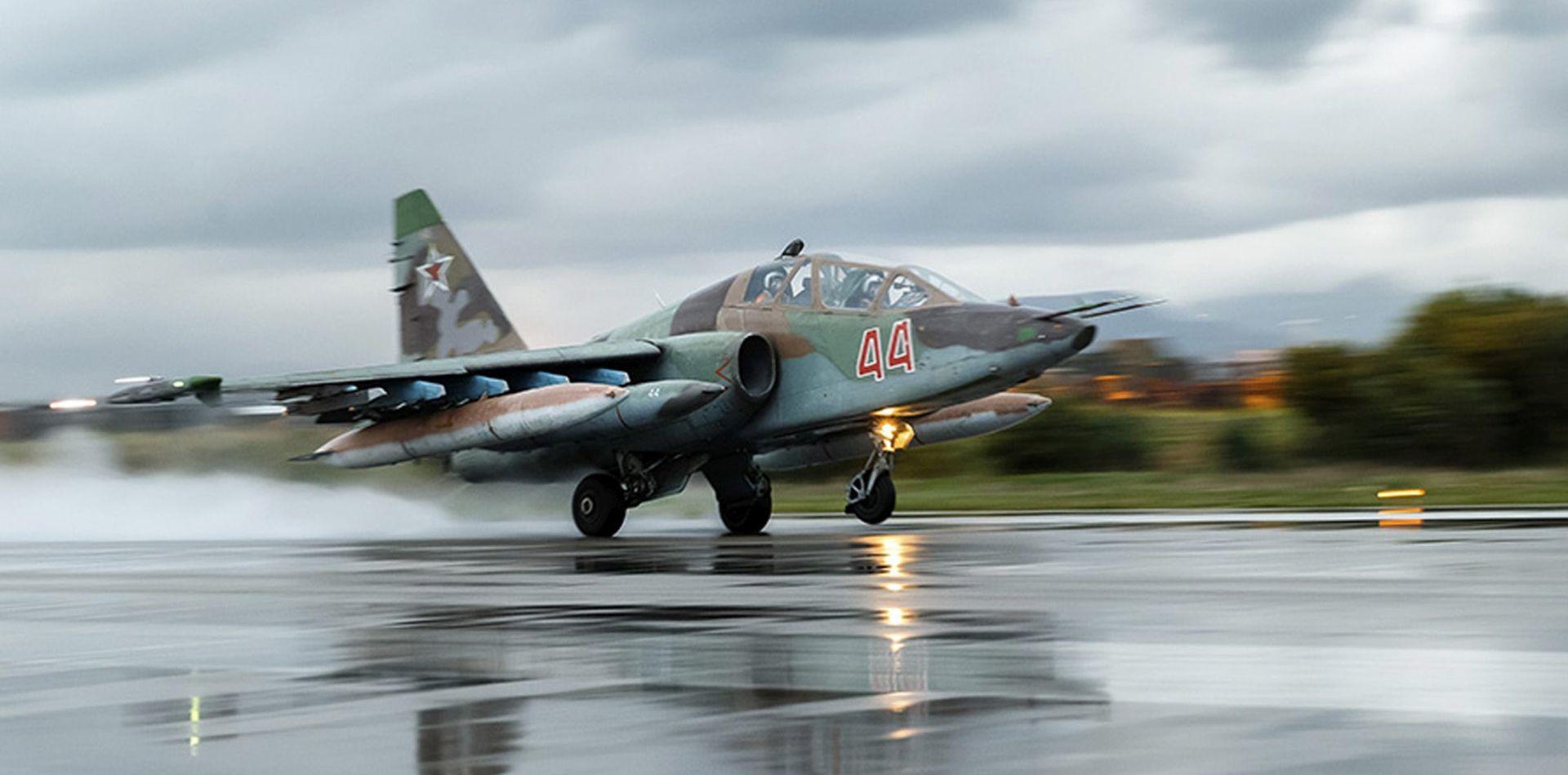 PREKID VATRE U SIRIJI: Rusija traži hitan sastanak sa SAD-om