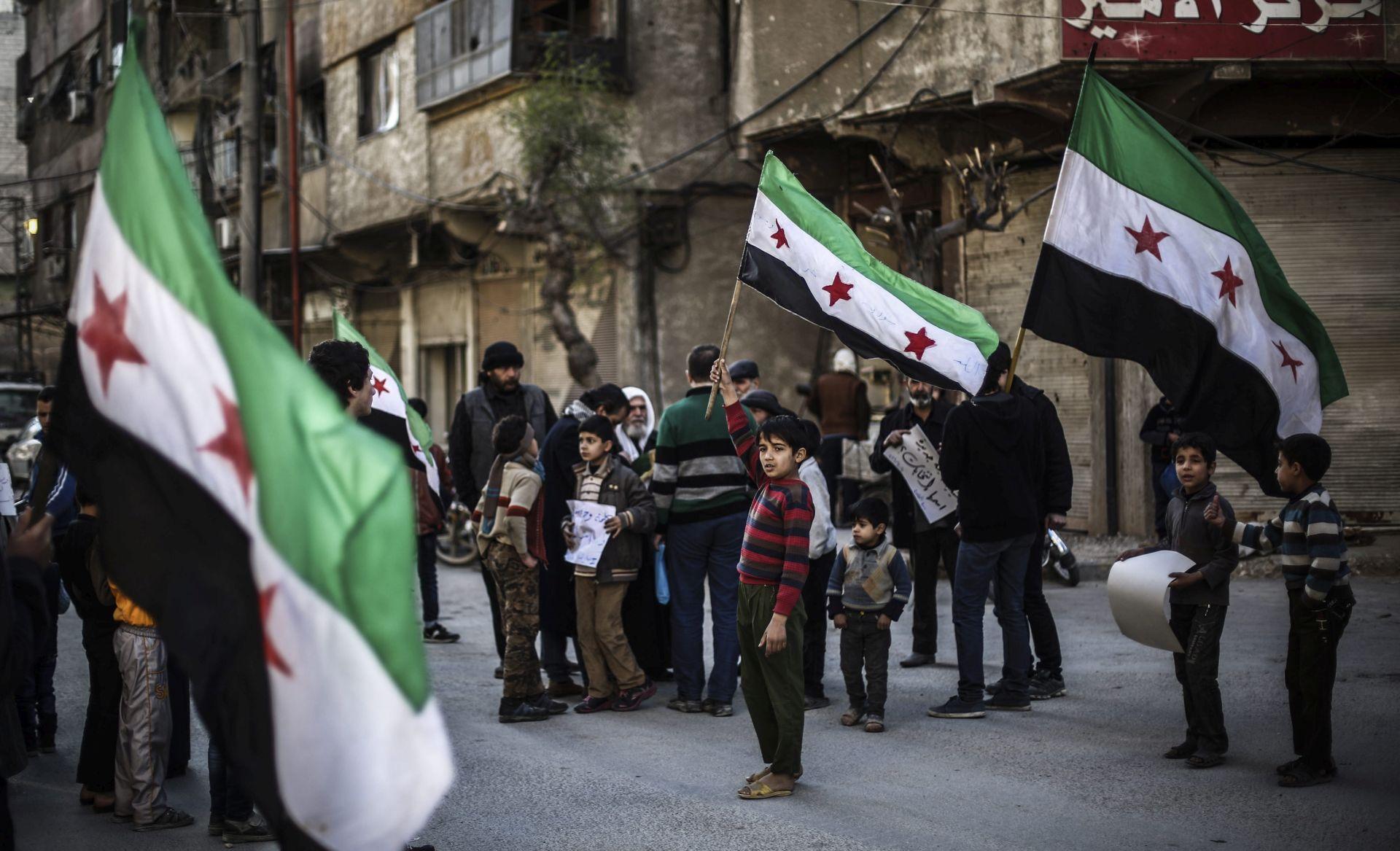 """NASTAVAK MIROVNIH PREGOVORA Kerry: """"Nasilje u Siriji je palo za 80 do 90 posto"""""""
