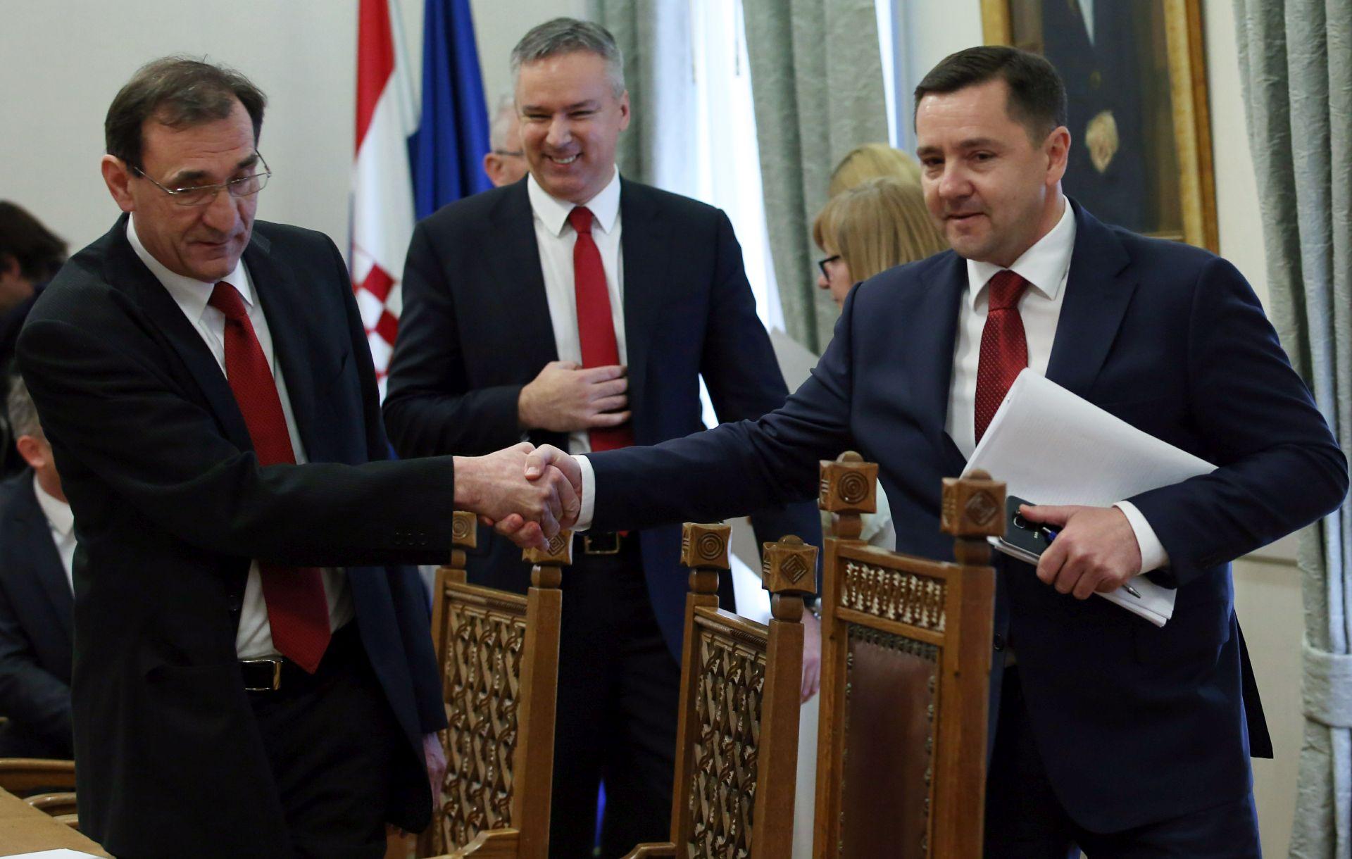SJEDNICA ODBORA ZA MEDIJE: Smijenjen Goran Radman, Siniša Kovačić prihvaćen za novog v.d. ravnatelja HRT-a