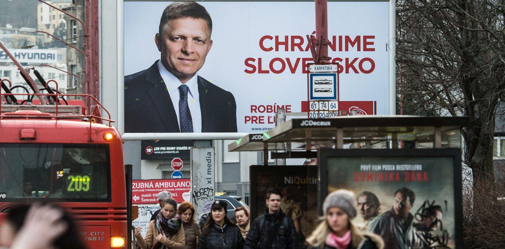 Slovaci nostalgični za životom u komunizmu