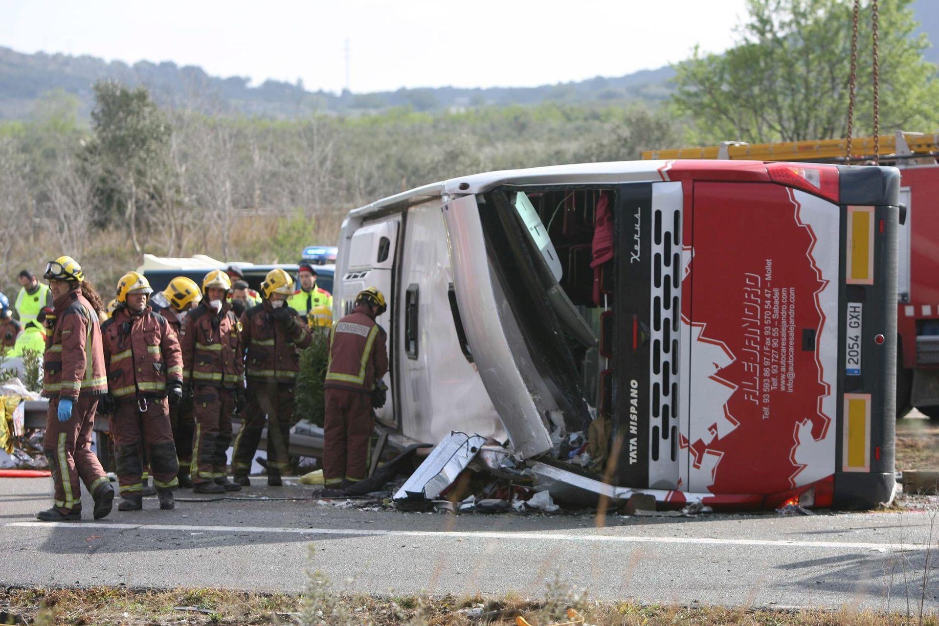 NESREĆA U ŠPANJOLSKOJ: Poginulo 13 studentica raznih nacionalnosti
