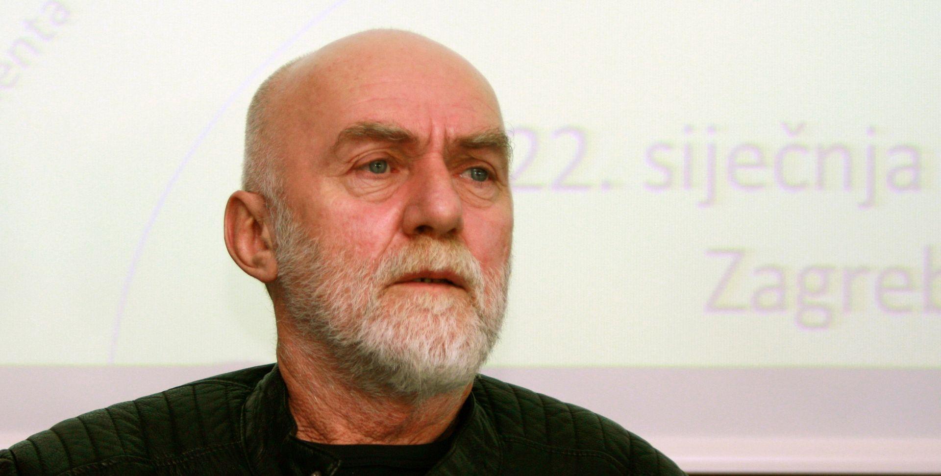 """Šterc: Mostove i SDP-ove mjere za mlade su """"kamilica"""""""