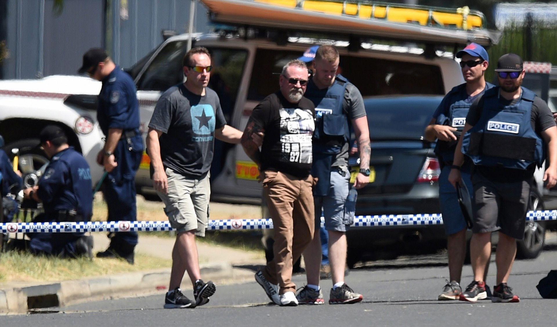 Sydney: Naoružani napadač ubio jednu osobu