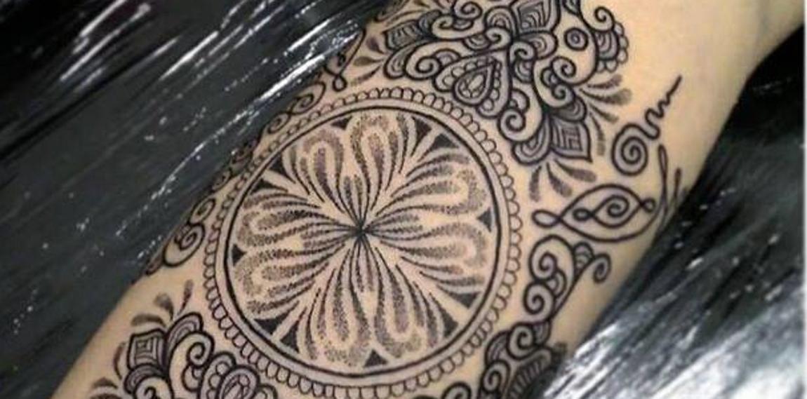 VIDEO: 'Tattoo trance' ispred budističkog hrama