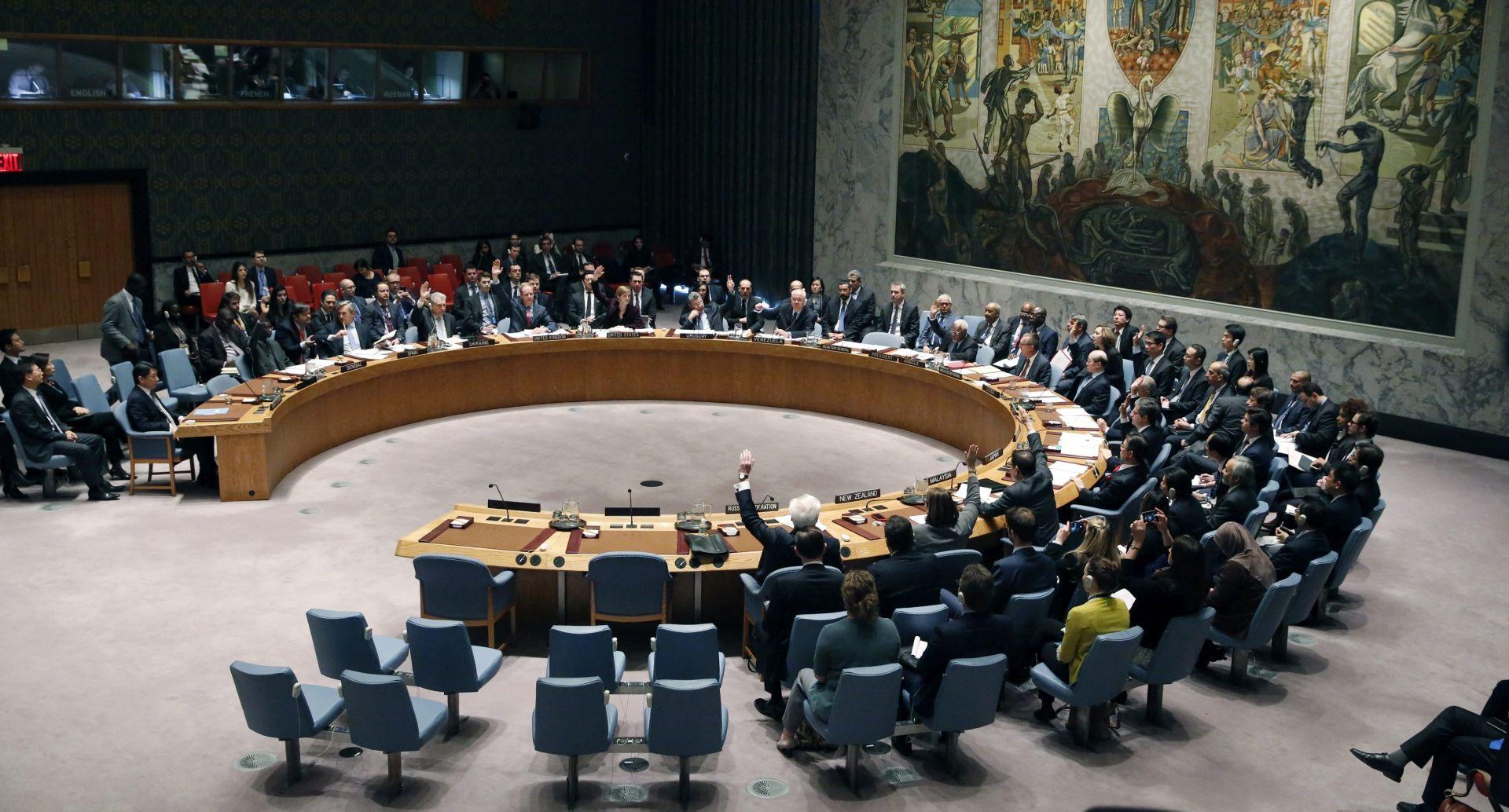 NAKON ISPALJENIH PROJEKTILA: Moskva poziva Sjevernu Koreju da poštuje stajalište međunarodne zajednice