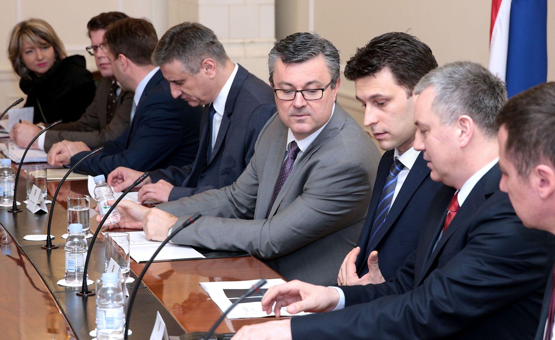 Vlada usvojila nacionalni program reformi