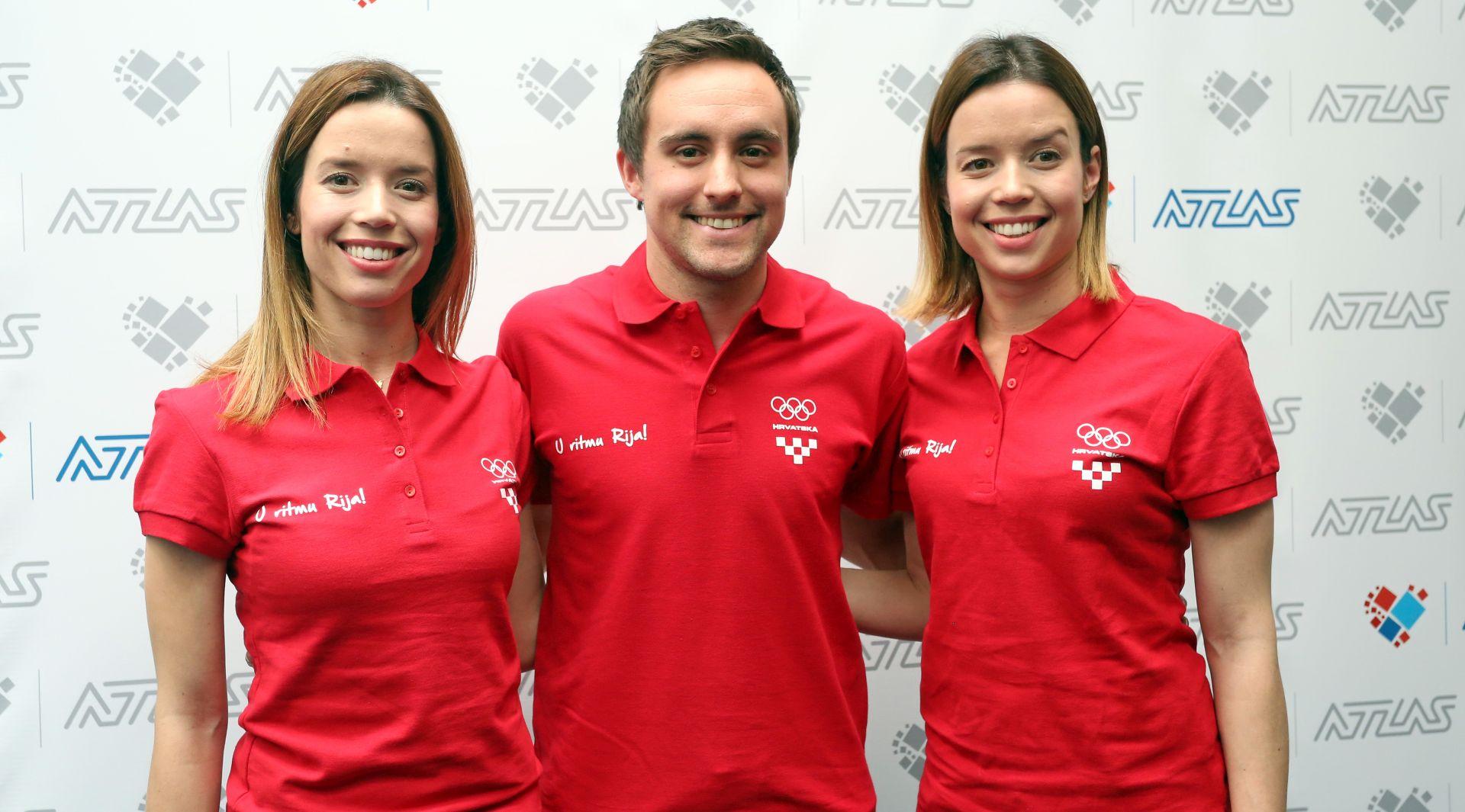 Hrvatska taekwondo reprezentacija: Dat ćemo maksimum u Rio de Janeiru