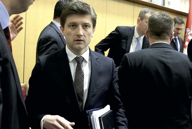 Marić planira novu ofenzivu za stabilnost državnih financija