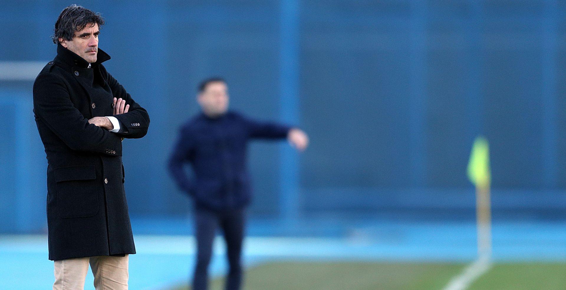Mamiću važnija prvenstvena od Kup utakmice protiv Hajduka