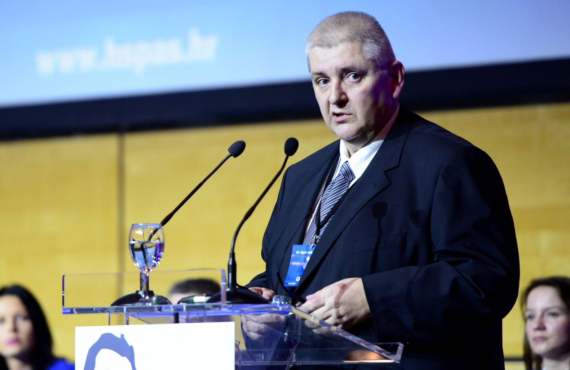 Anto Đapić: Iza najava o nedolasku u Jasenovac stoji napad na ministra Hasanbegovića