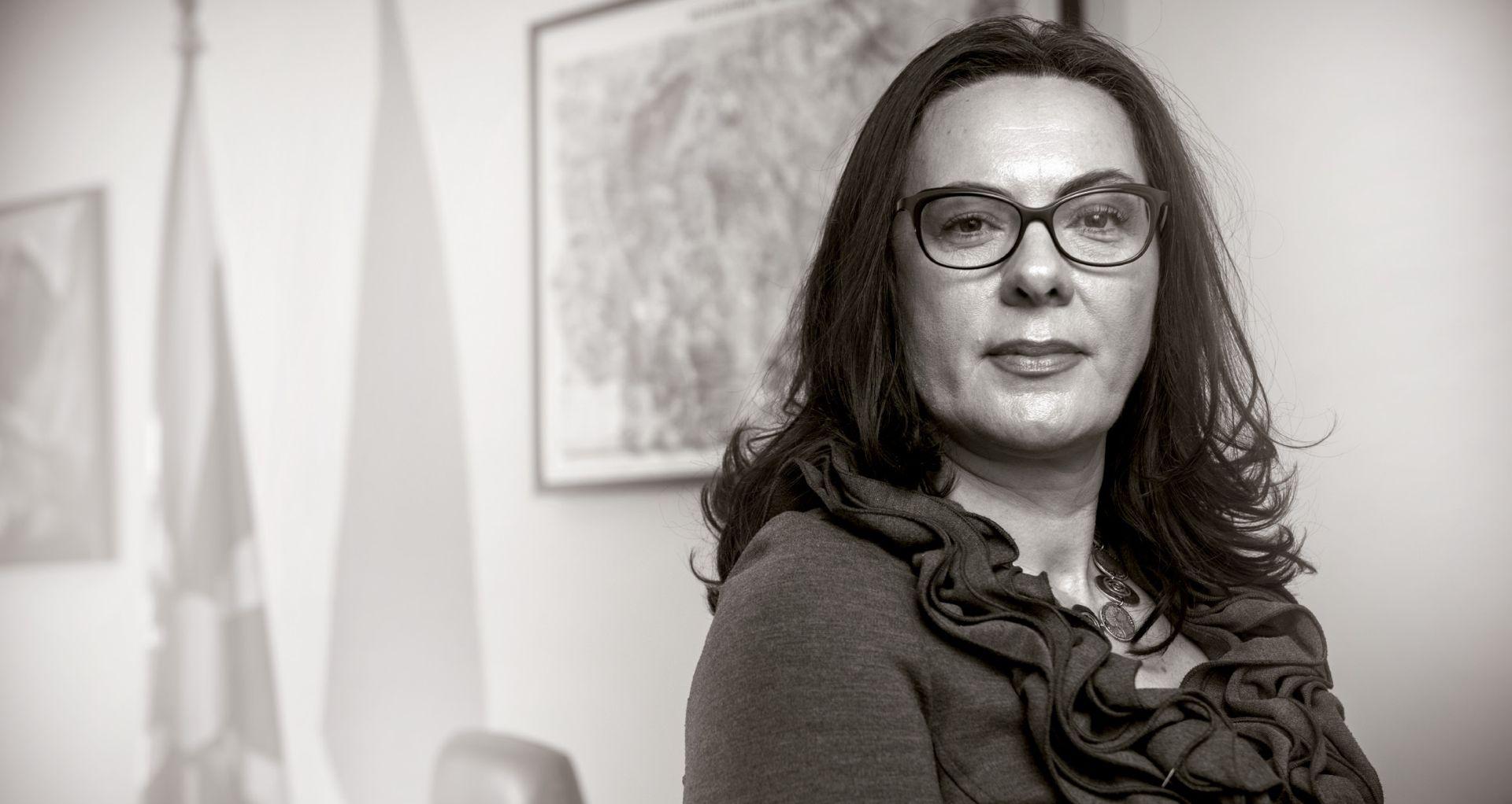 INTERVIEW: DANIELA KARAGJOZOSKA 'Makedonija ostvaruje rast iako ima tehničku vladu, izbjeglice i bojkot Grčke'