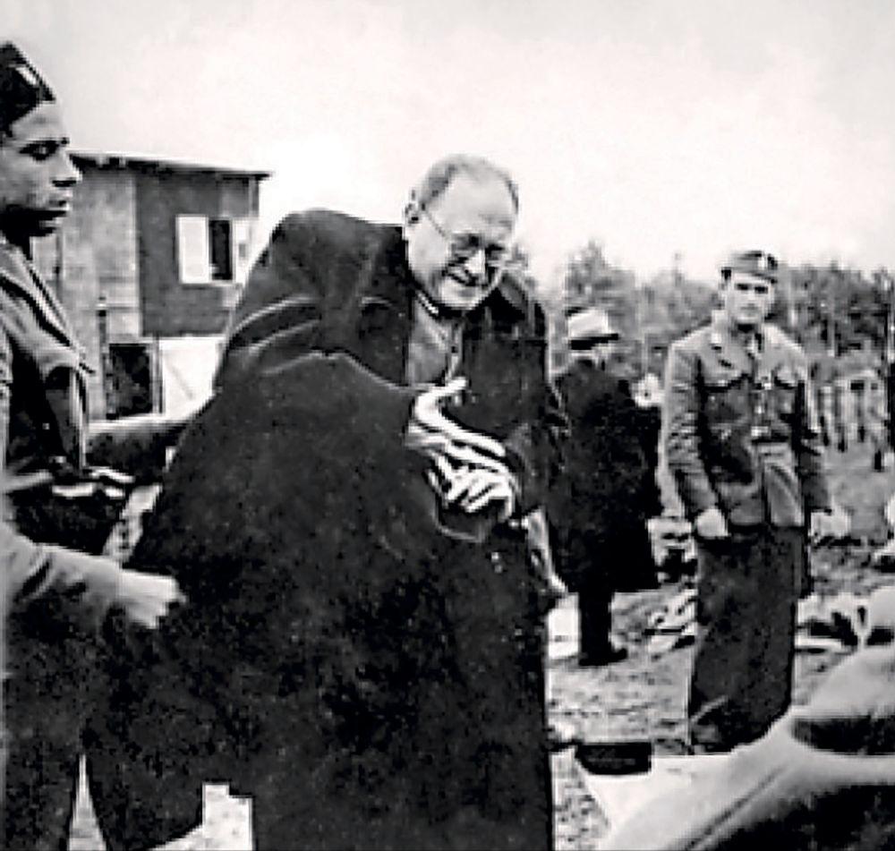 FELJTON 'Mala Floramye' u ustaškom logoru smrti