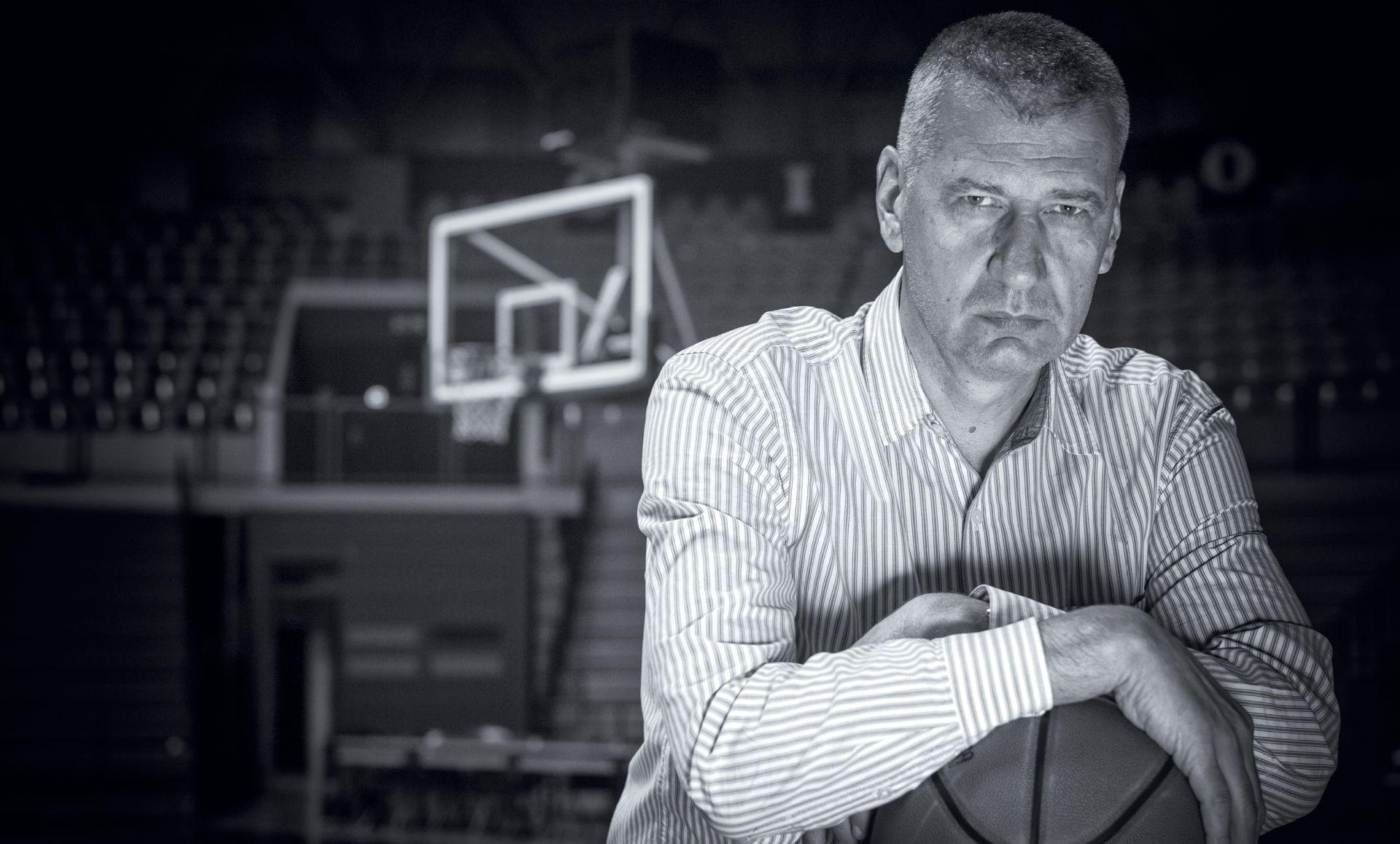 INTERVIEW: ACO PETROVIĆ 'Spahija se naljutio što nije bio prvi kandidat za izbornika, ali trebao se odljutiti'