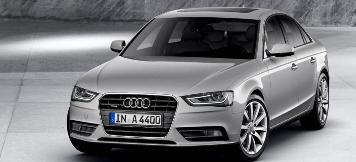 VIDEO: Predstavljamo vam novi Audi A4 2.0 TDI