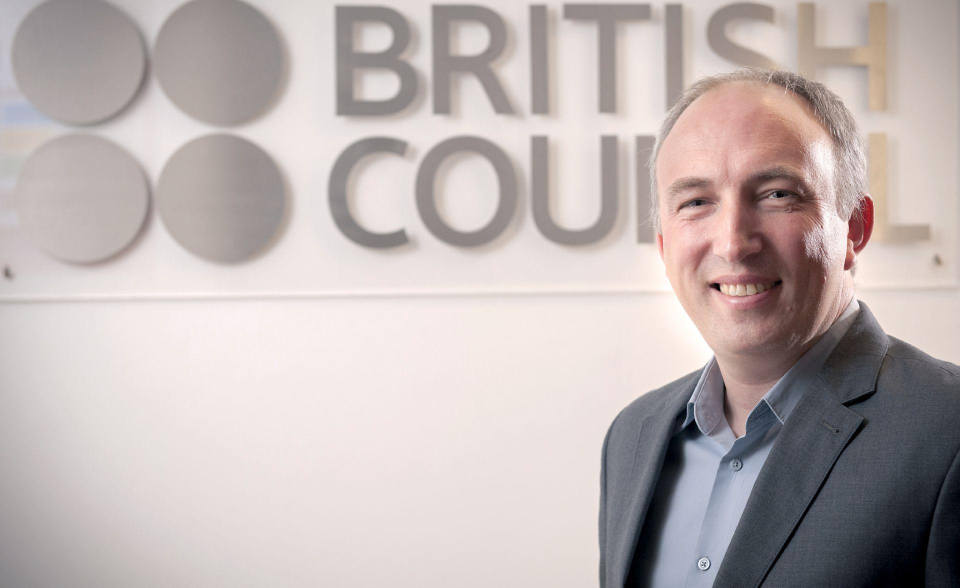INTERVIEW: CONNOR SNOWDEN 'Jačanjem radikalizma važnost je dobila kultura pa British Council nije otišao'