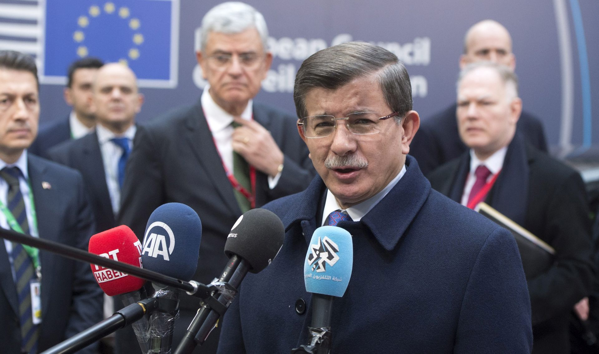 NAKON NAPADA: Turske vlasti poručuju da se ne boje nakon krvava napada PKK-a