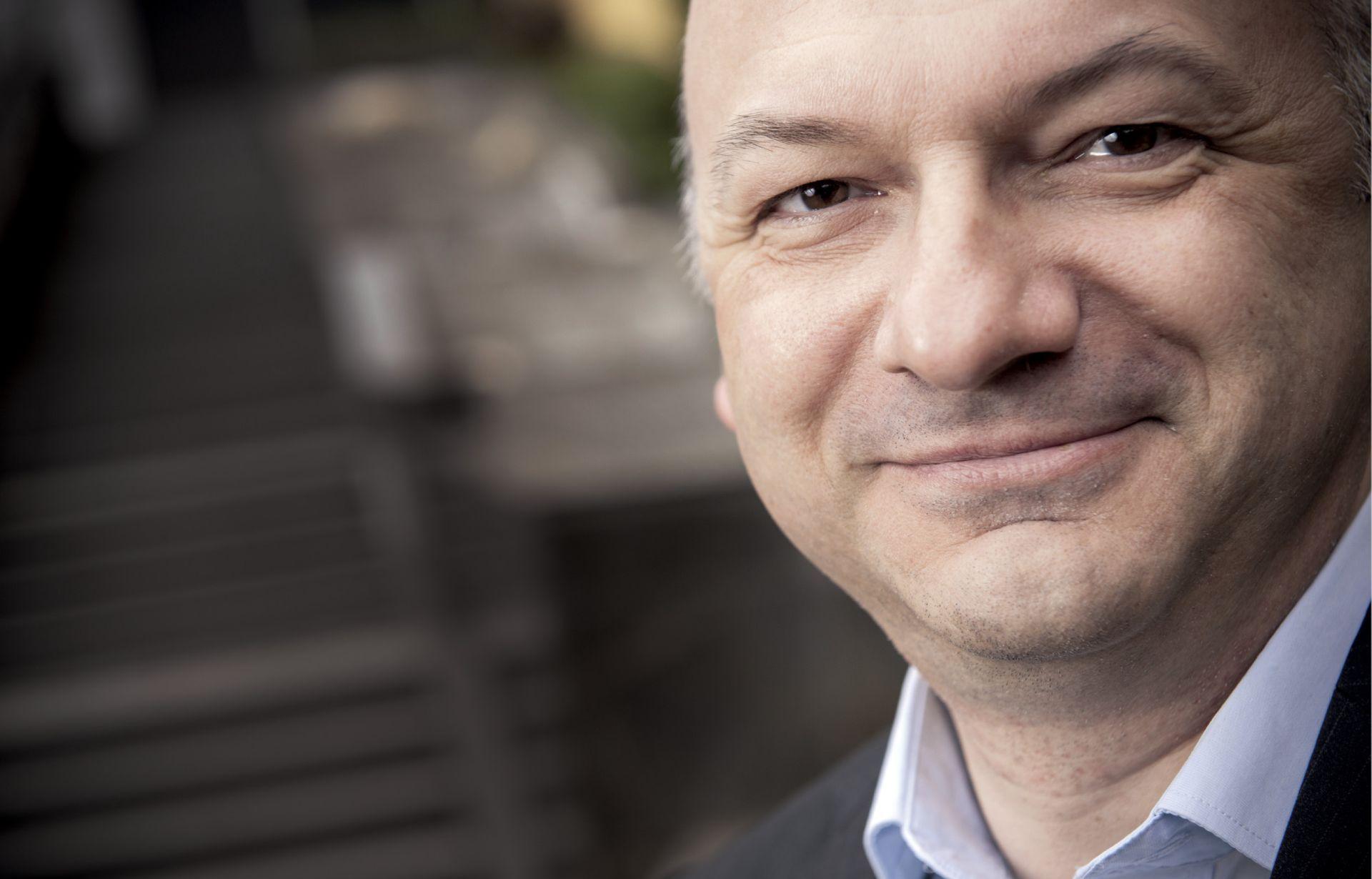 INTERVIEW: DEJAN JOVIĆ 'Redikuli s margina iz '90-ih danas su mainstream političari'
