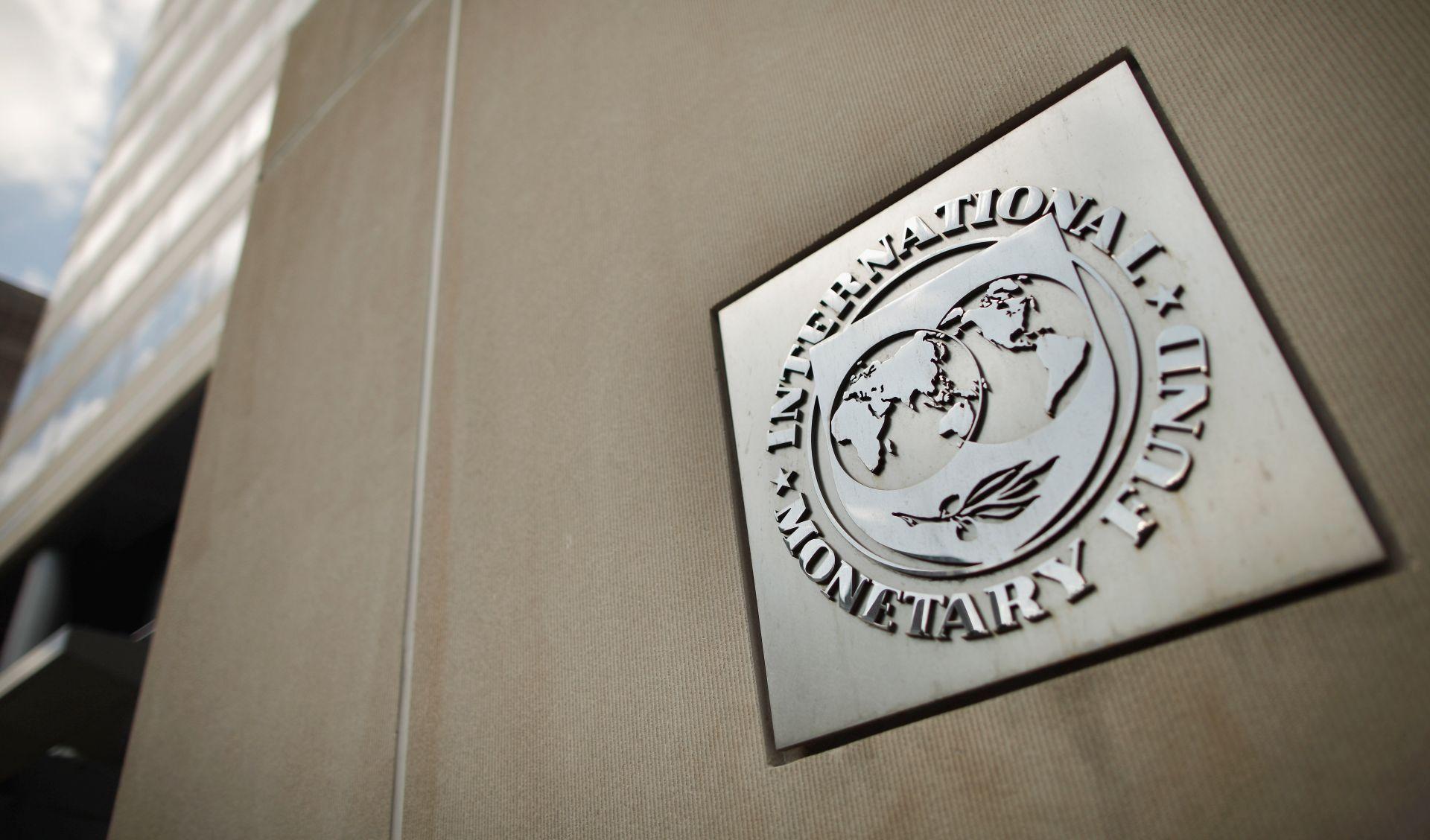 MMF gotovo udvostručio procjenu hrvatskog gospodarskog rasta u ovoj godini
