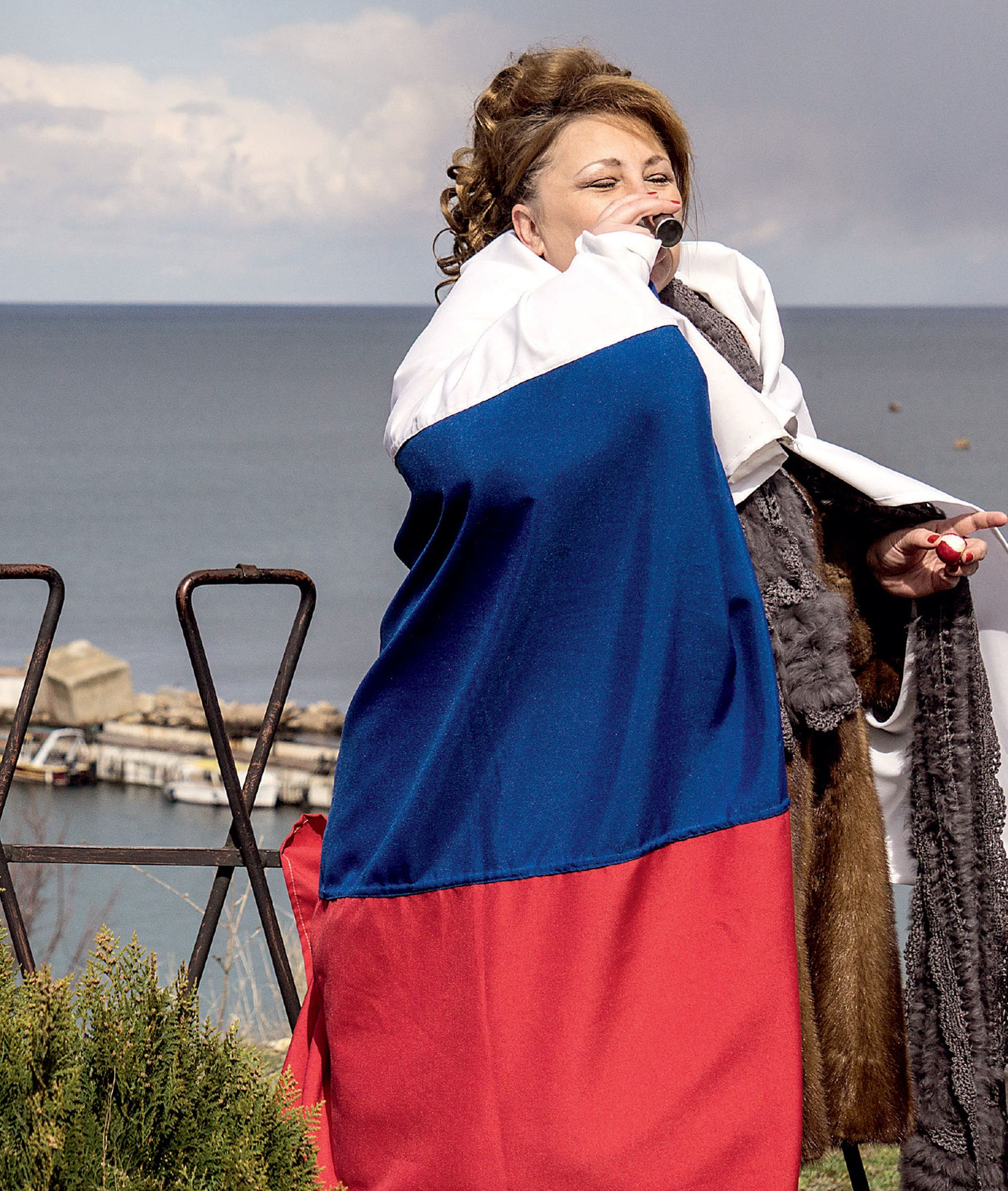 FELJTON Crno more: opasna europska zona sraza Rusije i Zapada