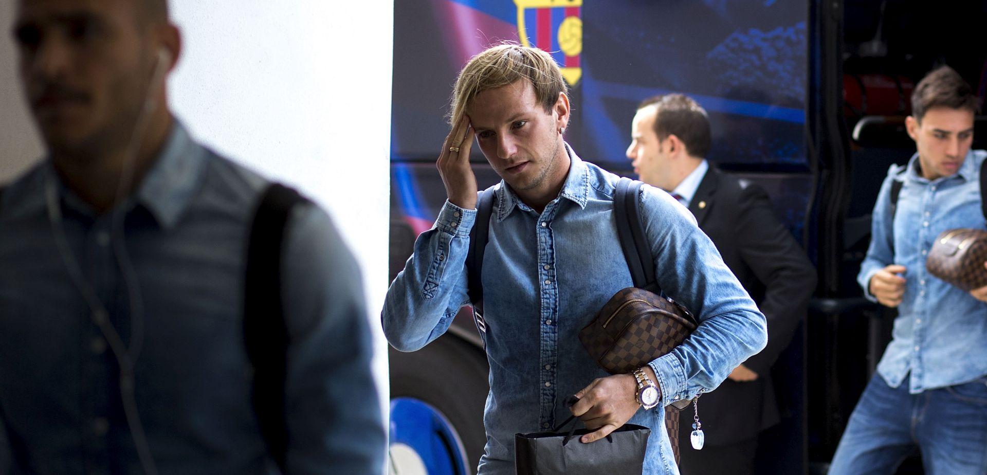 """RAKITIĆ NAJAVIO EL CLASICO """"Uz svo poštovanje ostalima, Modrić je najvažniji igrač u ekipi Madrida"""""""
