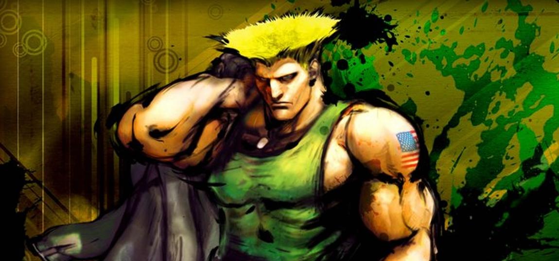 VIDEO: Proučite kako izgleda Guile u kompjuterskoj igri Street Fighter V