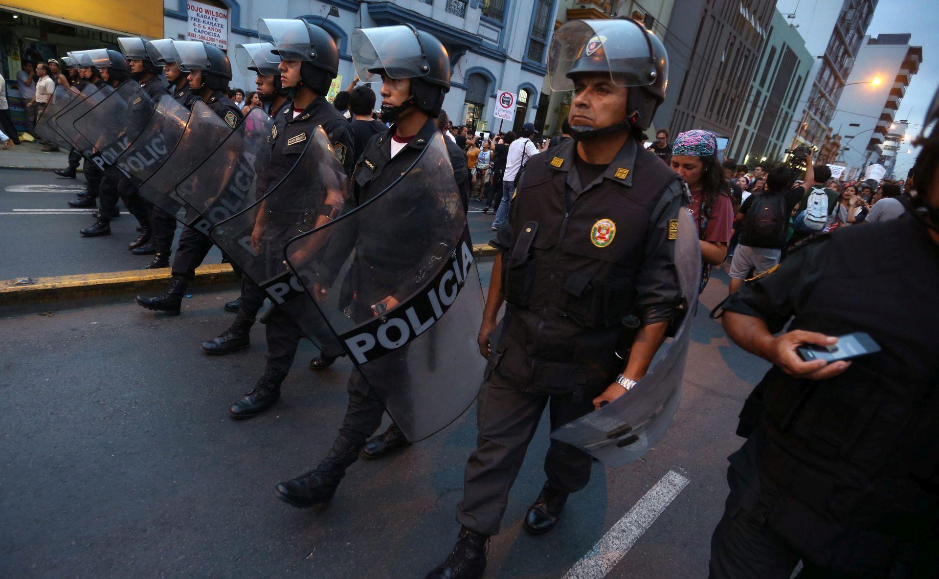Peru: Predsjednički izbori obilježeni nasiljem, sedam mrtvih u napadima maoista