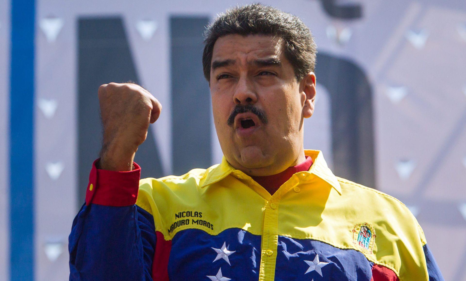 ŠTEDI SE STRUJA Predsjednik Venezuele uveo trodnevni vikend