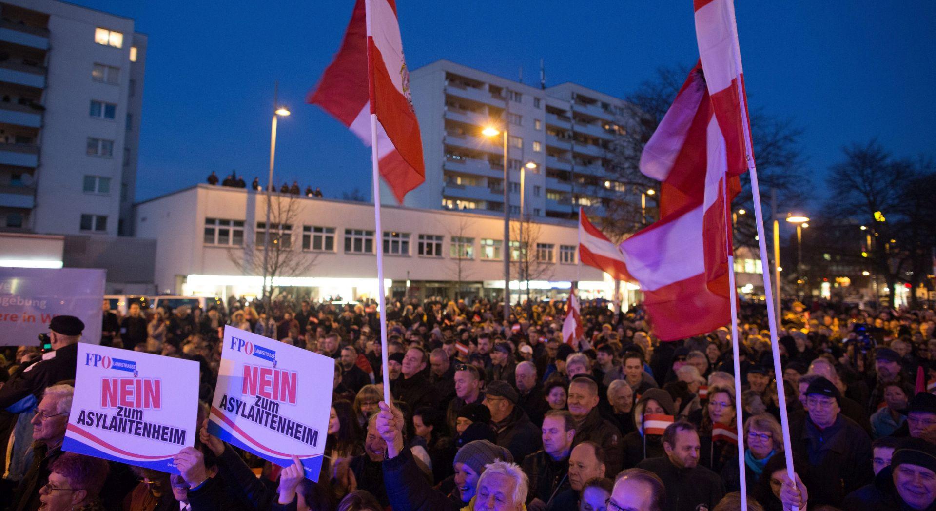 Austrijska ministrica unutarnjih poslova odstupa s dužnosti