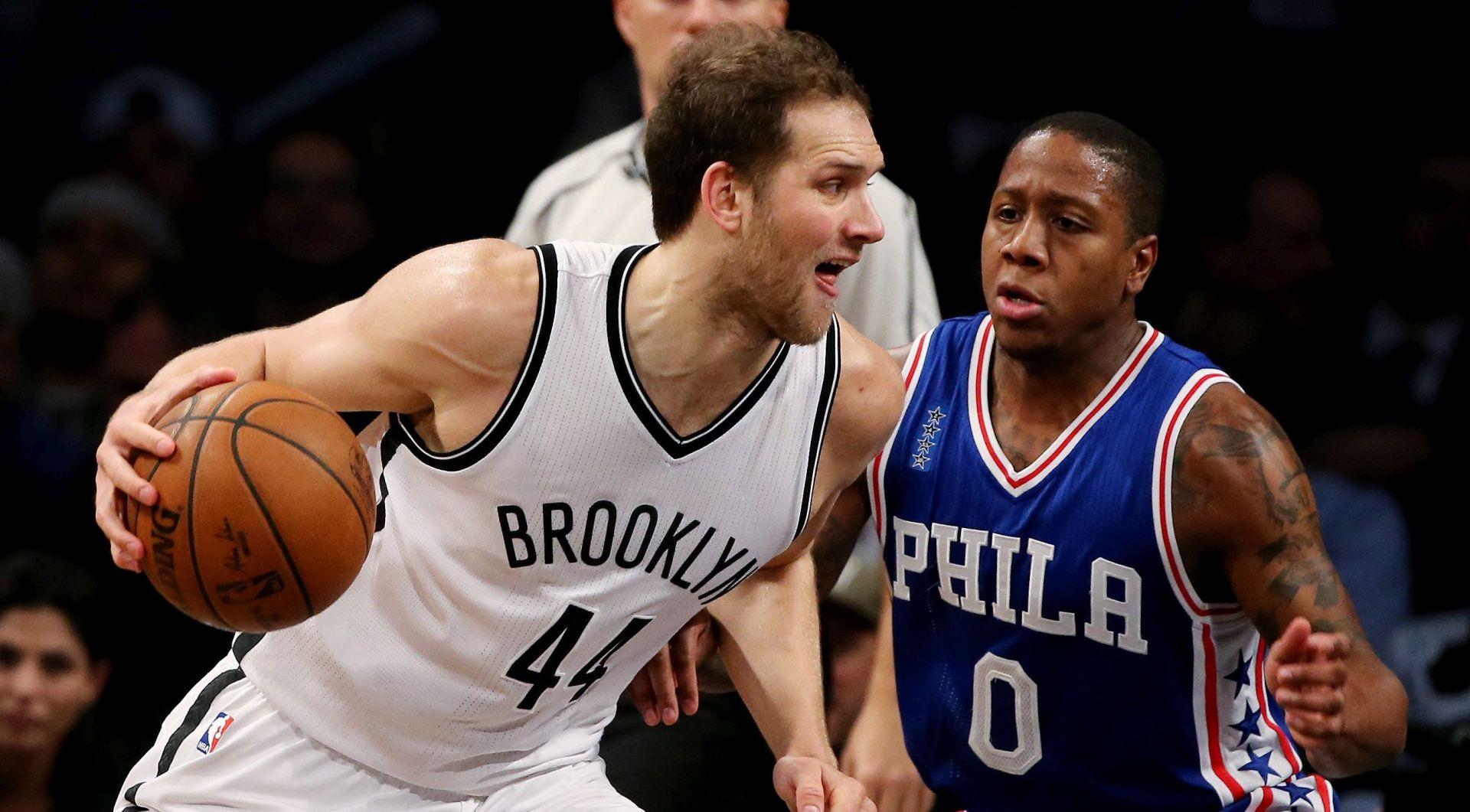 NBA: Hezonjinih šest koševa u porazu Orlanda, Bogdanović zabio četiri u porazu Brooklyna