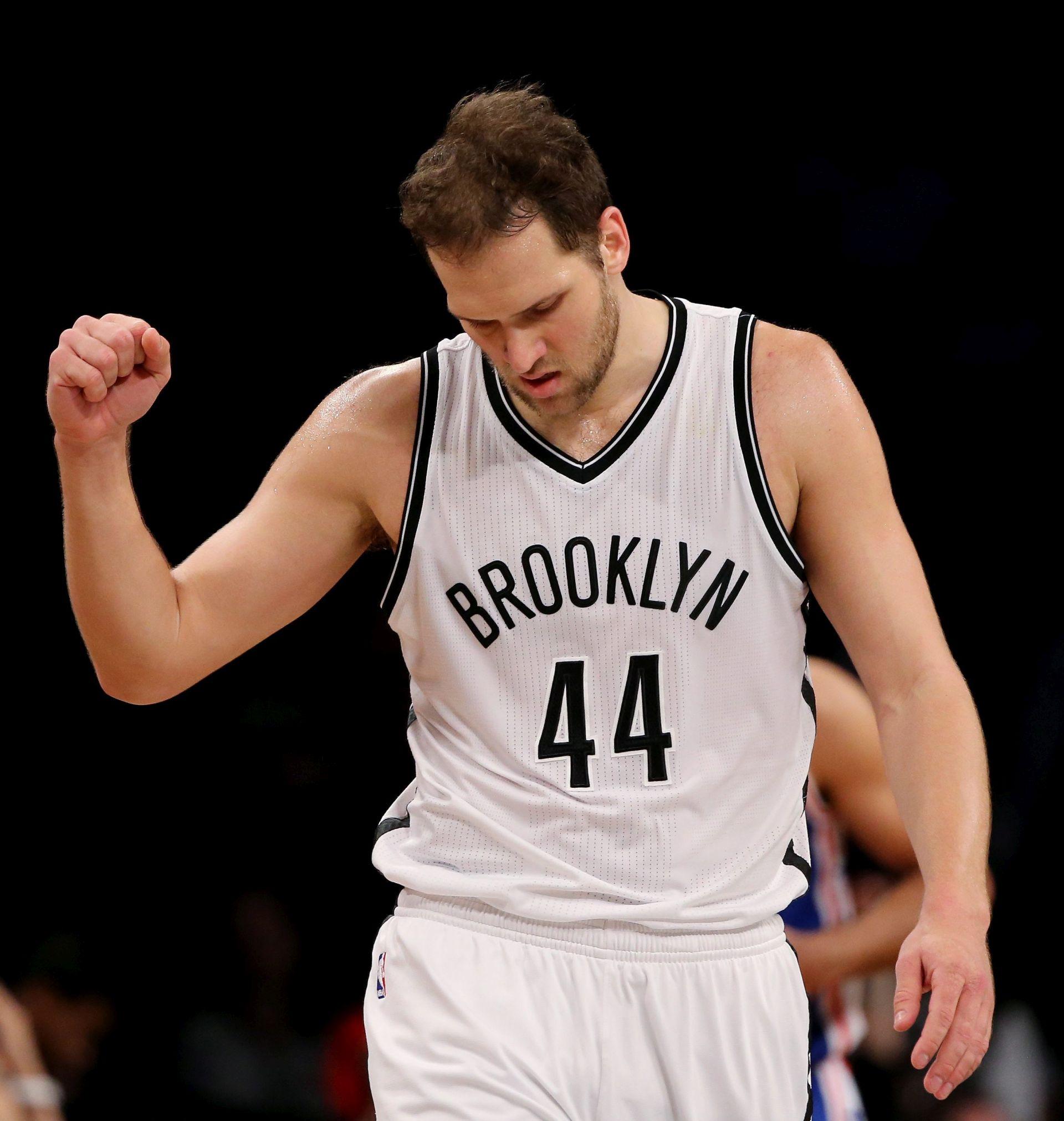 NBA: Bogdanović najučinkovitiji u pobjedi Brookylna, Šarić i Rudež skromni