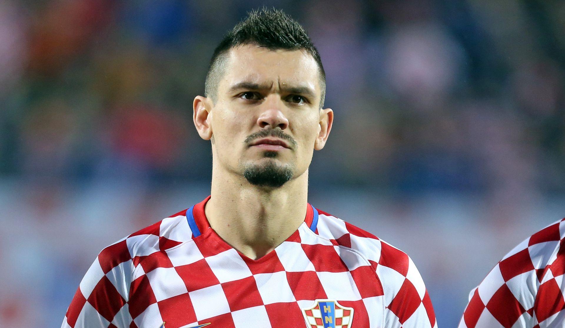 """DEJAN LOVREN """"Ako me Čačić ne vidi u prvih jedanaest, neću ni ići na EURO"""""""