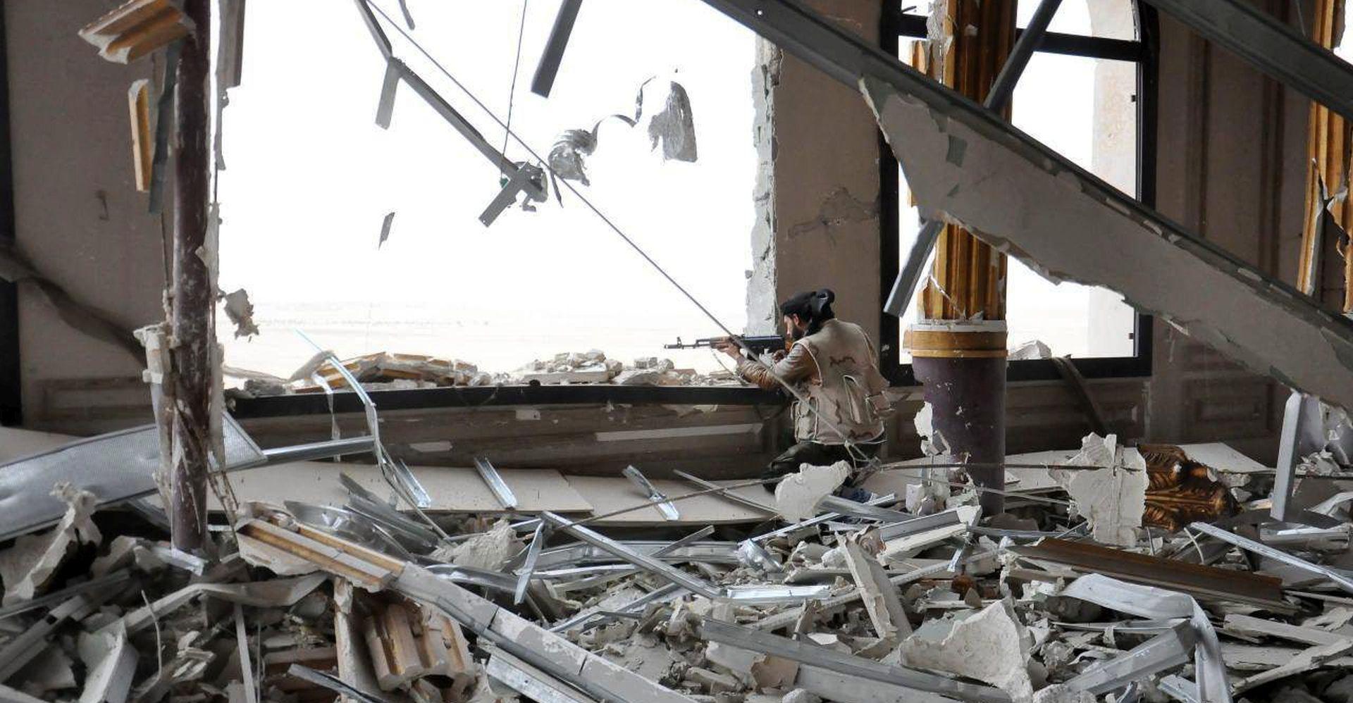 Turska i SAD spremne protjerati IS iz Raqqe