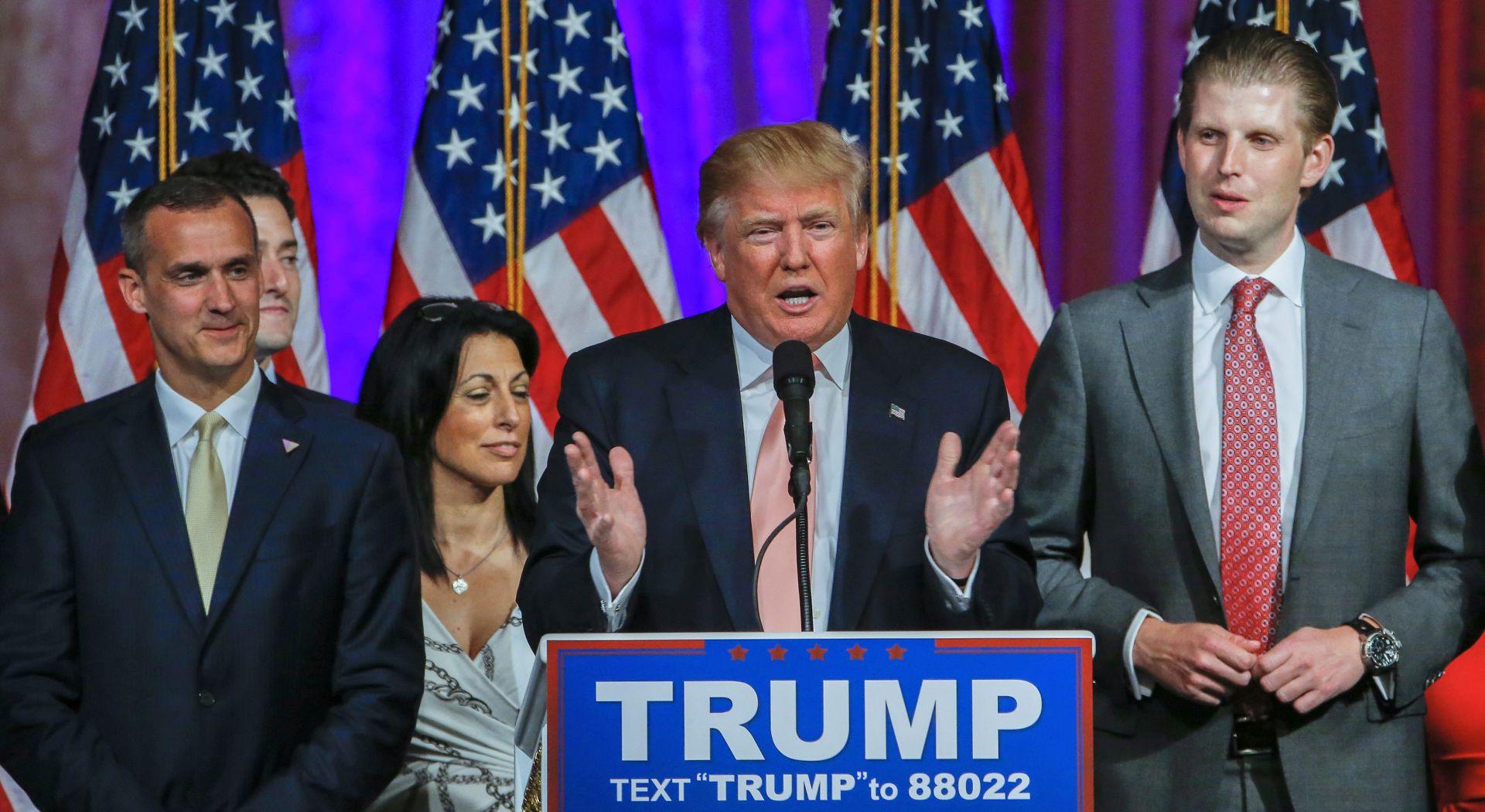 TRUMP Kasich bi trebao odustati, ionako ne može skupiti dovoljno delegata